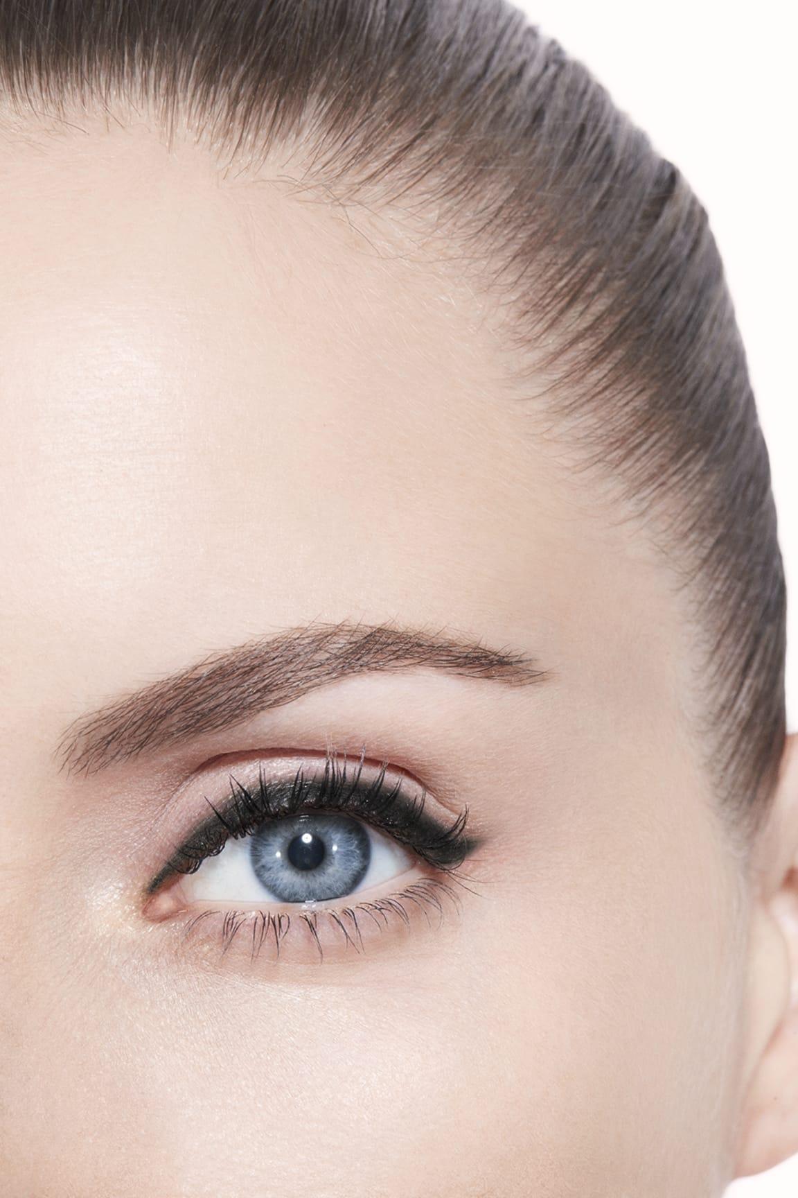 Application makeup visual 3 - LE CRAYON YEUX 01 - NOIR