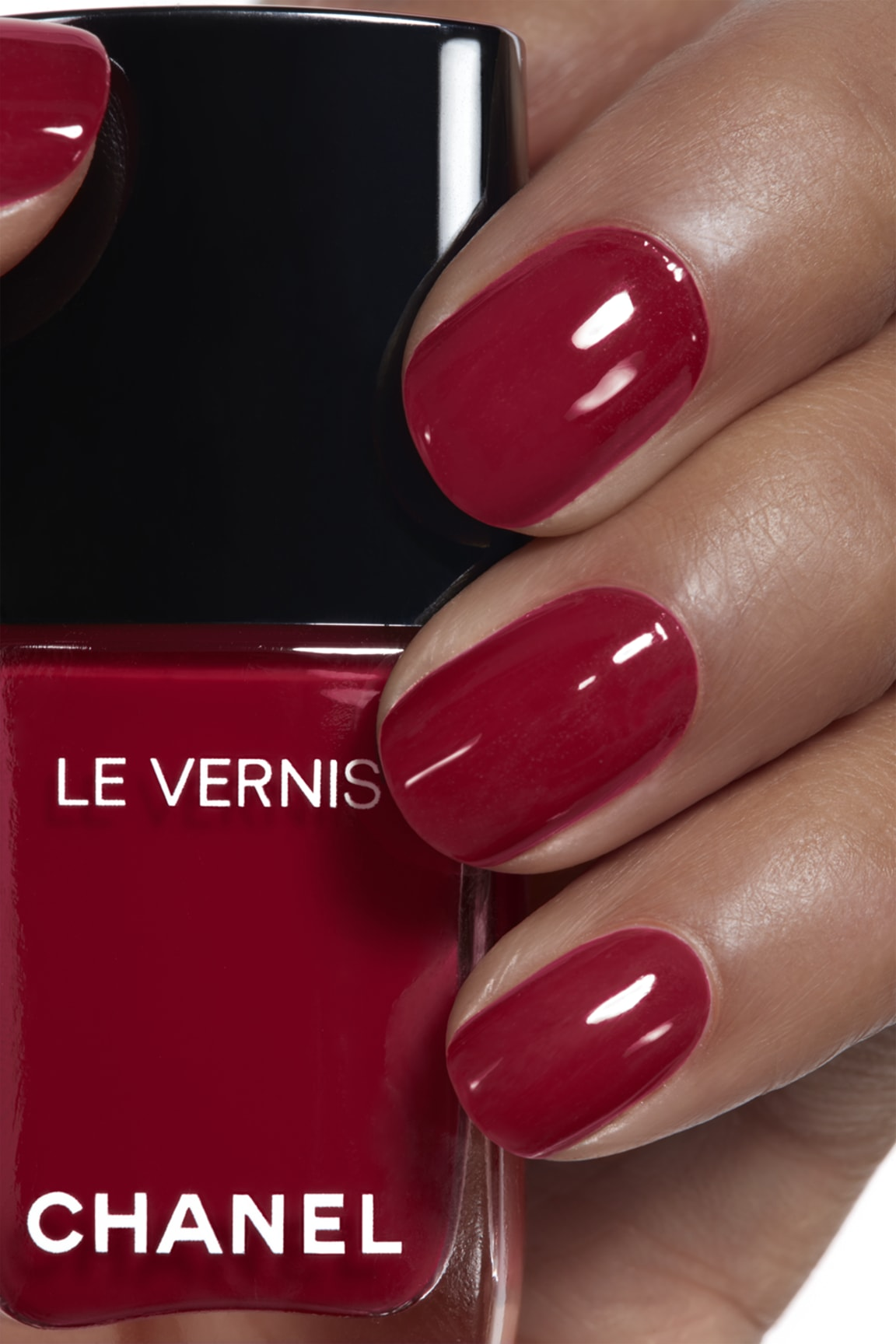 Application makeup visual 1 - LE VERNIS 08 - PIRATE