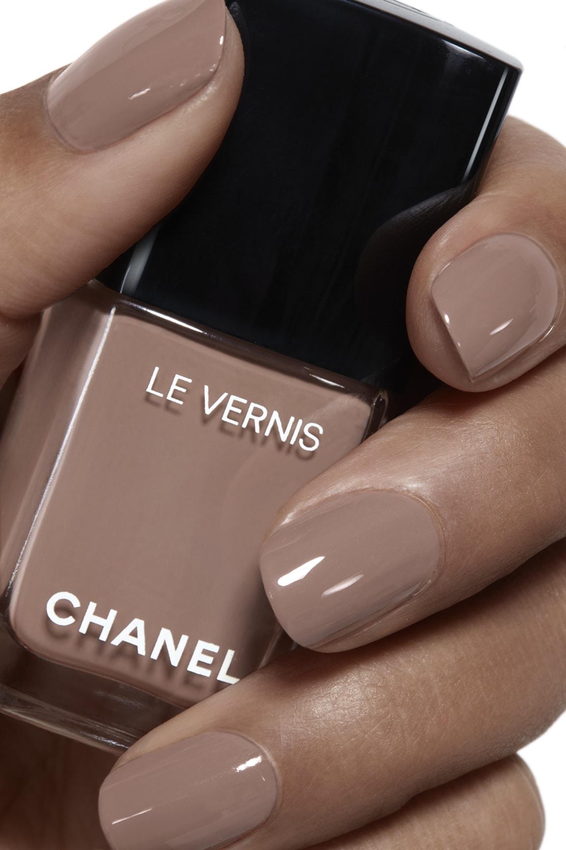 Application makeup visual 1 - LE VERNIS  505 - PARTICULIÈRE