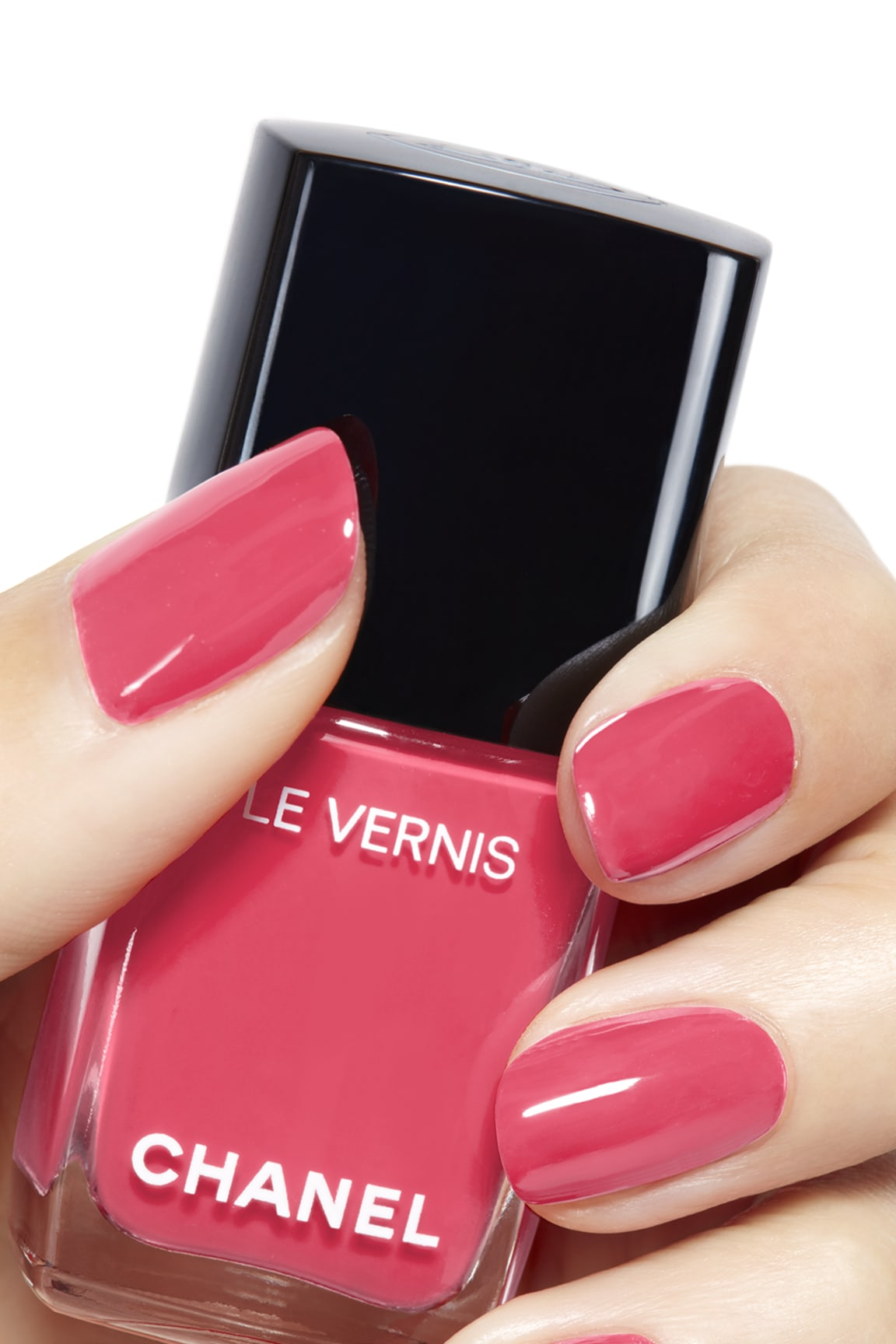 Application makeup visual 2 - LE VERNIS 524 - TURBAN