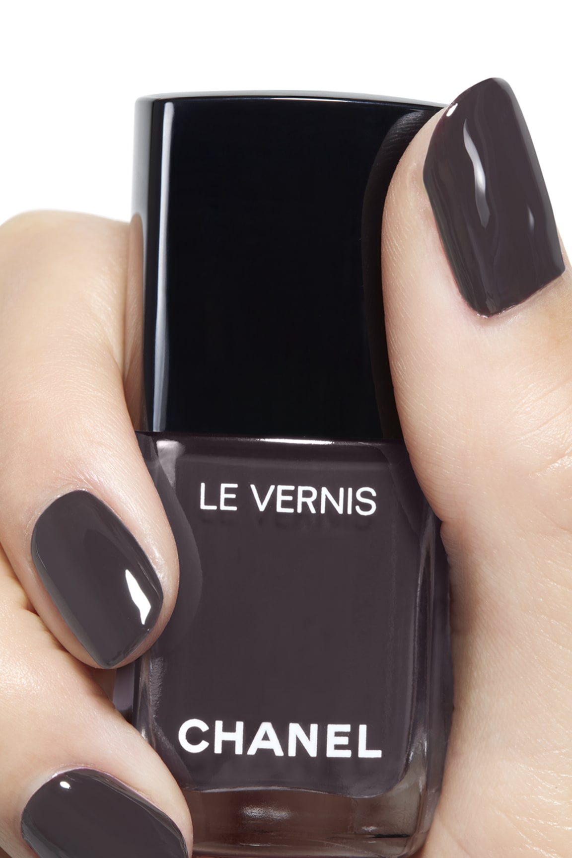 Application makeup visual 2 - LE VERNIS 570 - ANDROGYNE