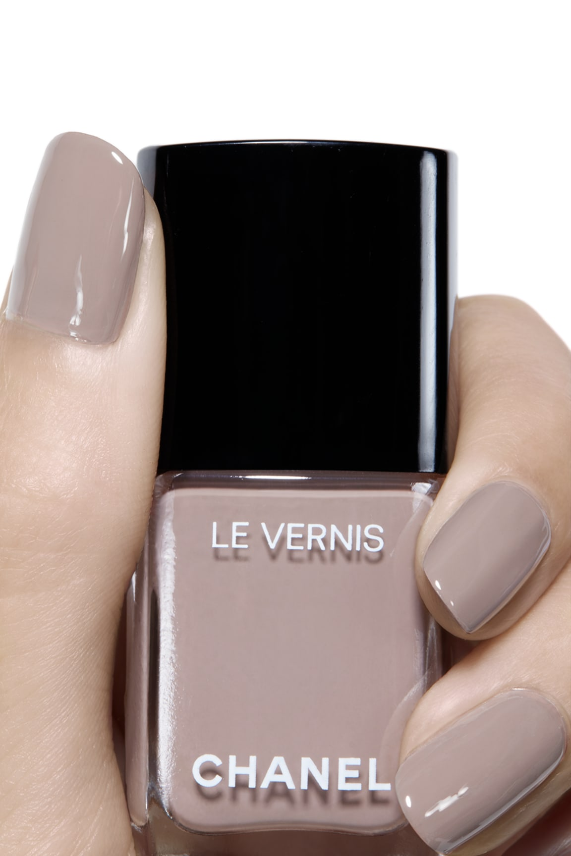 Anwendung Make-up-Bild 2 - LE VERNIS 578 - NEW DAWN