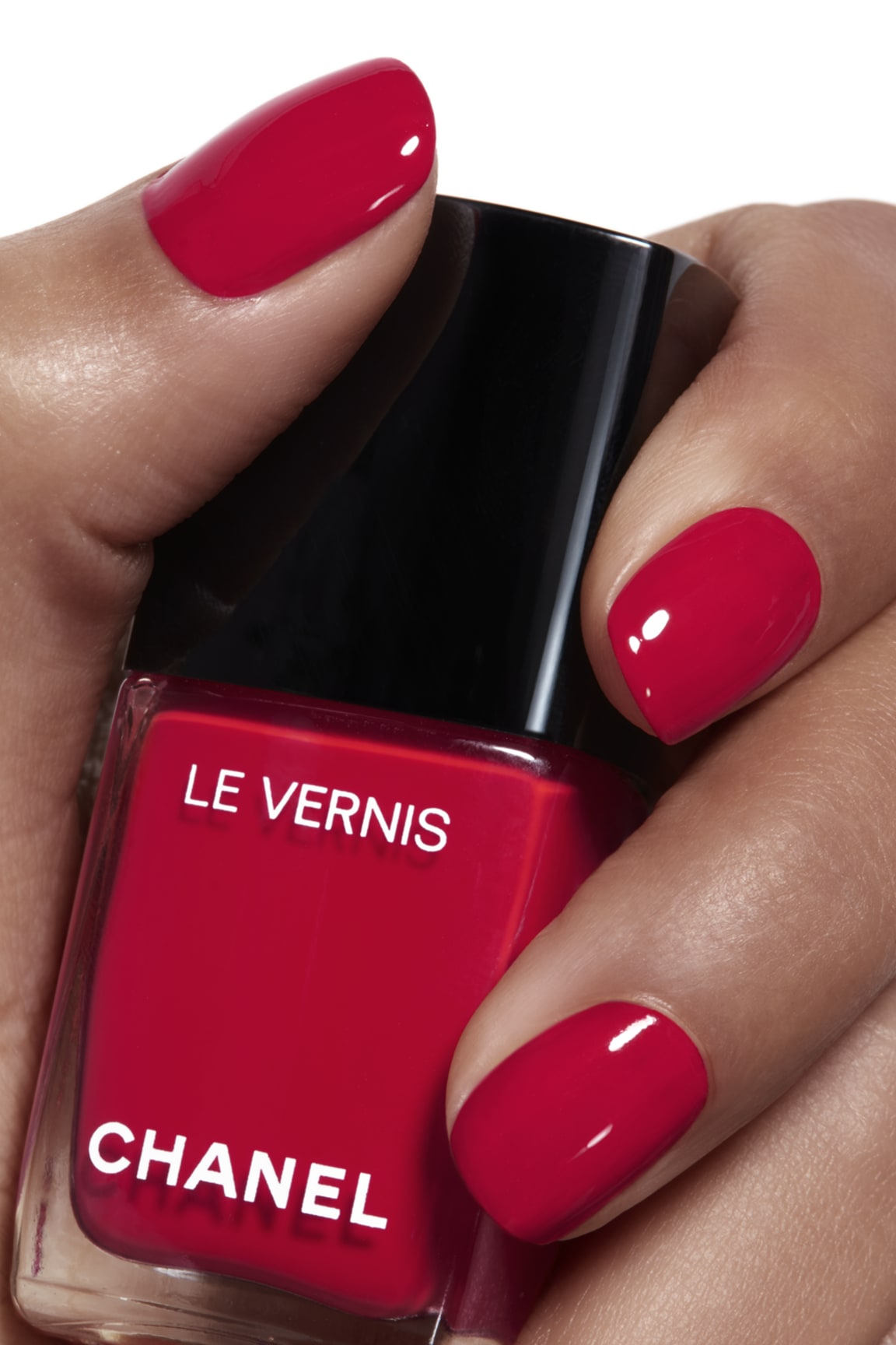 Application makeup visual 1 - LE VERNIS 749 - SAILOR