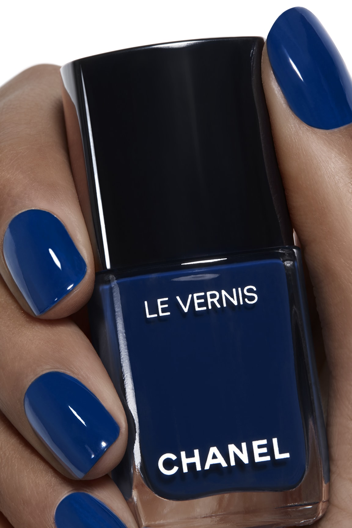 Toepassing make-up visual 1 - LE VERNIS 763 - RHYTHM