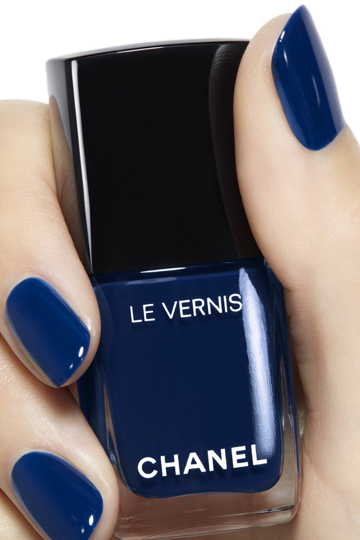 Toepassing make-up visual 2 - LE VERNIS 763 - RHYTHM