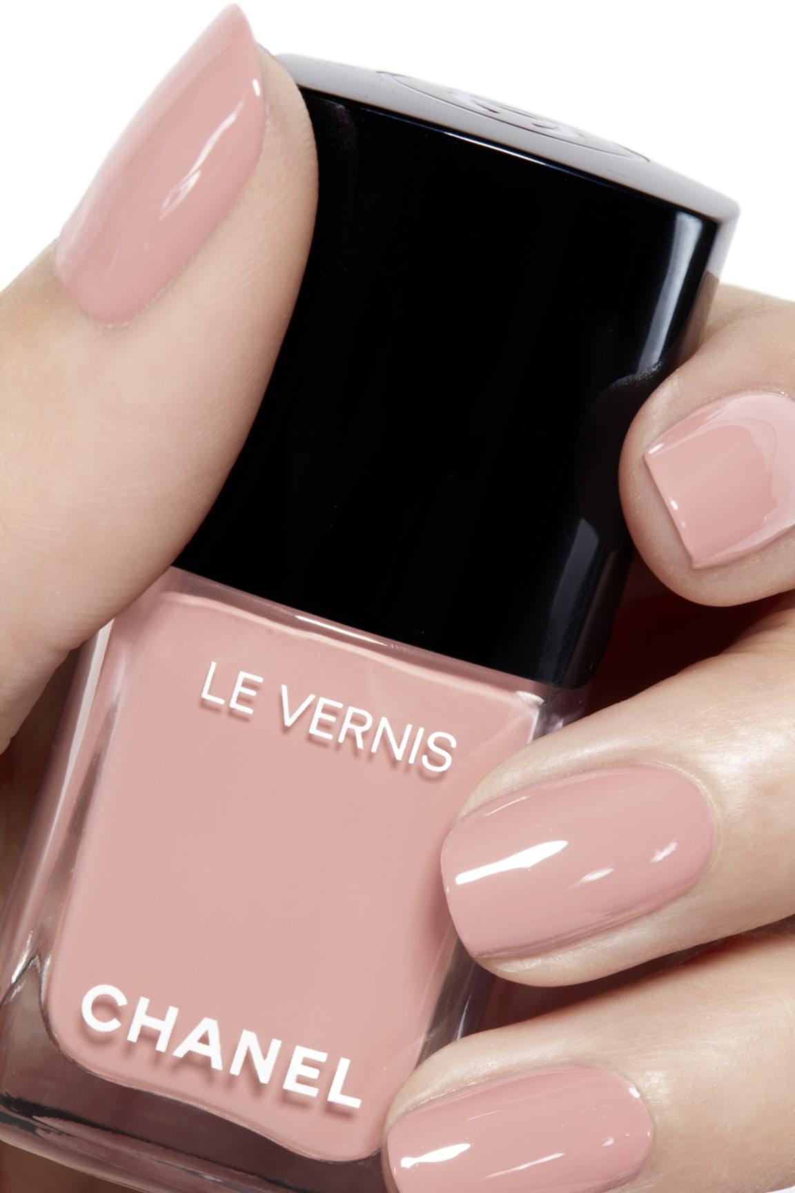 Application makeup visual 2 - LE VERNIS 769 - ÉGÉRIE