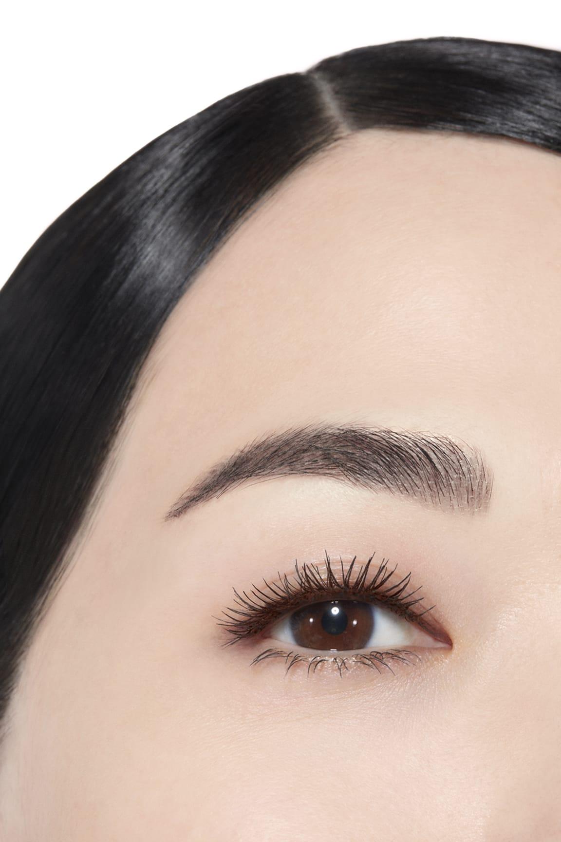 Application makeup visual 1 - LE VOLUME DE CHANEL WATERPROOF 20 - BRUN