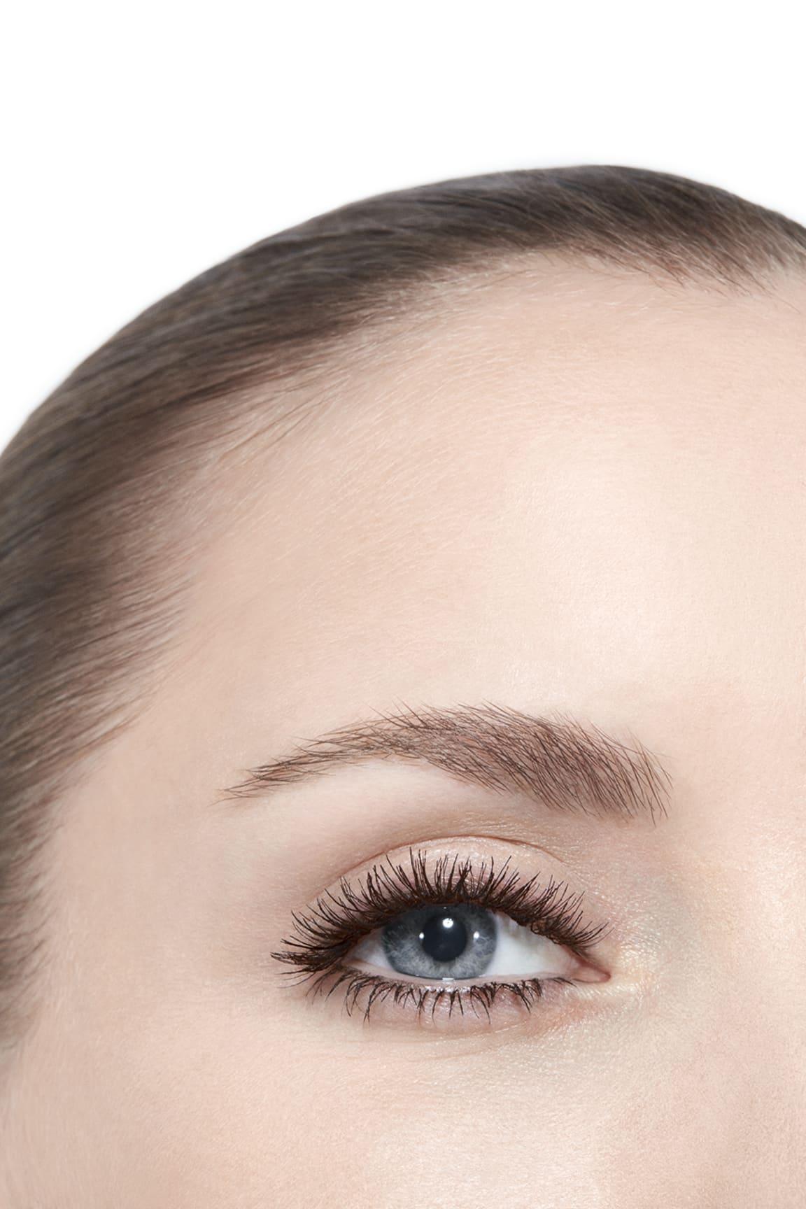 Application makeup visual 3 - LE VOLUME DE CHANEL WATERPROOF 20 - BRUN