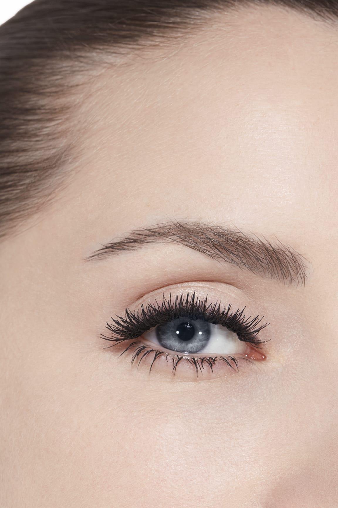 Application makeup visual 3 - LE VOLUME RÉVOLUTION DE CHANEL 10 - NOIR