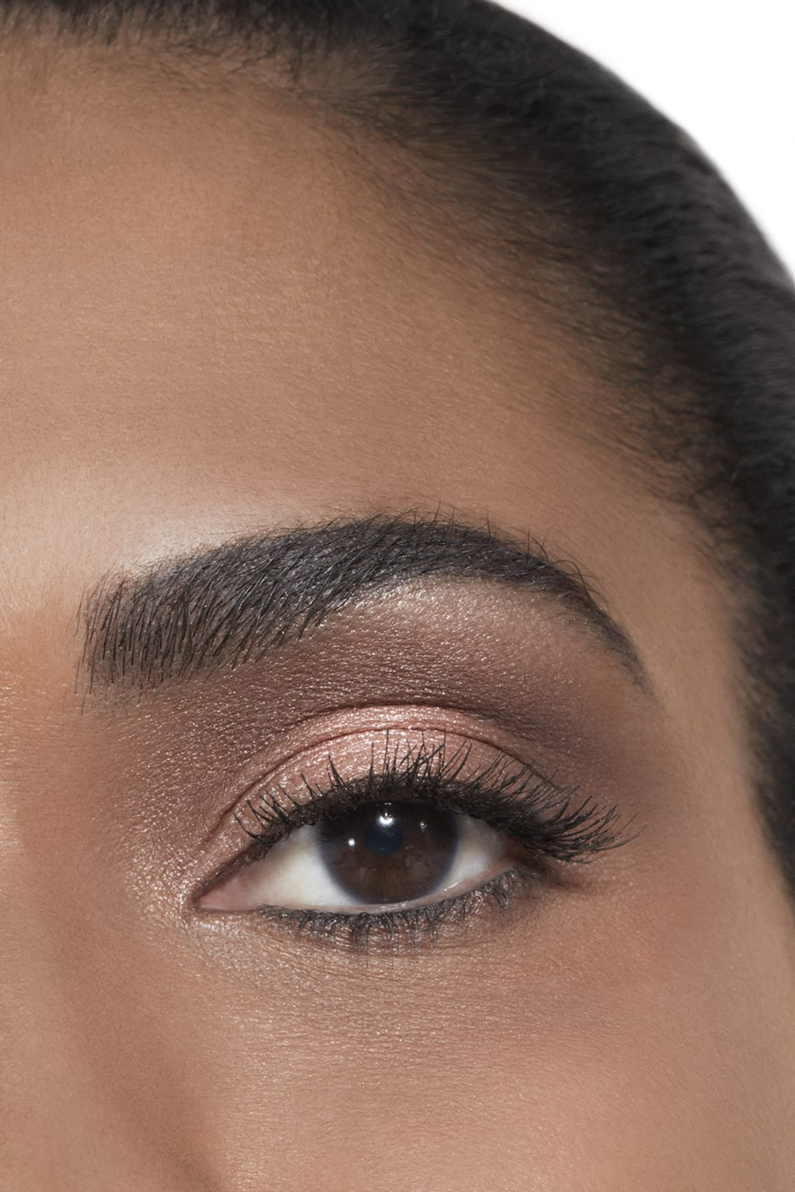 Application makeup visual 2 - LES 4 OMBRES 204 - TISSÉ VENDÔME
