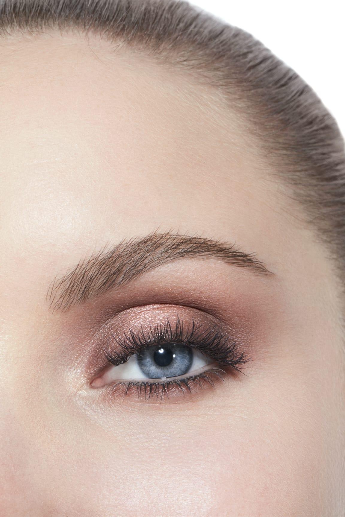 Application makeup visual 3 - LES 4 OMBRES 204 - TISSÉ VENDÔME