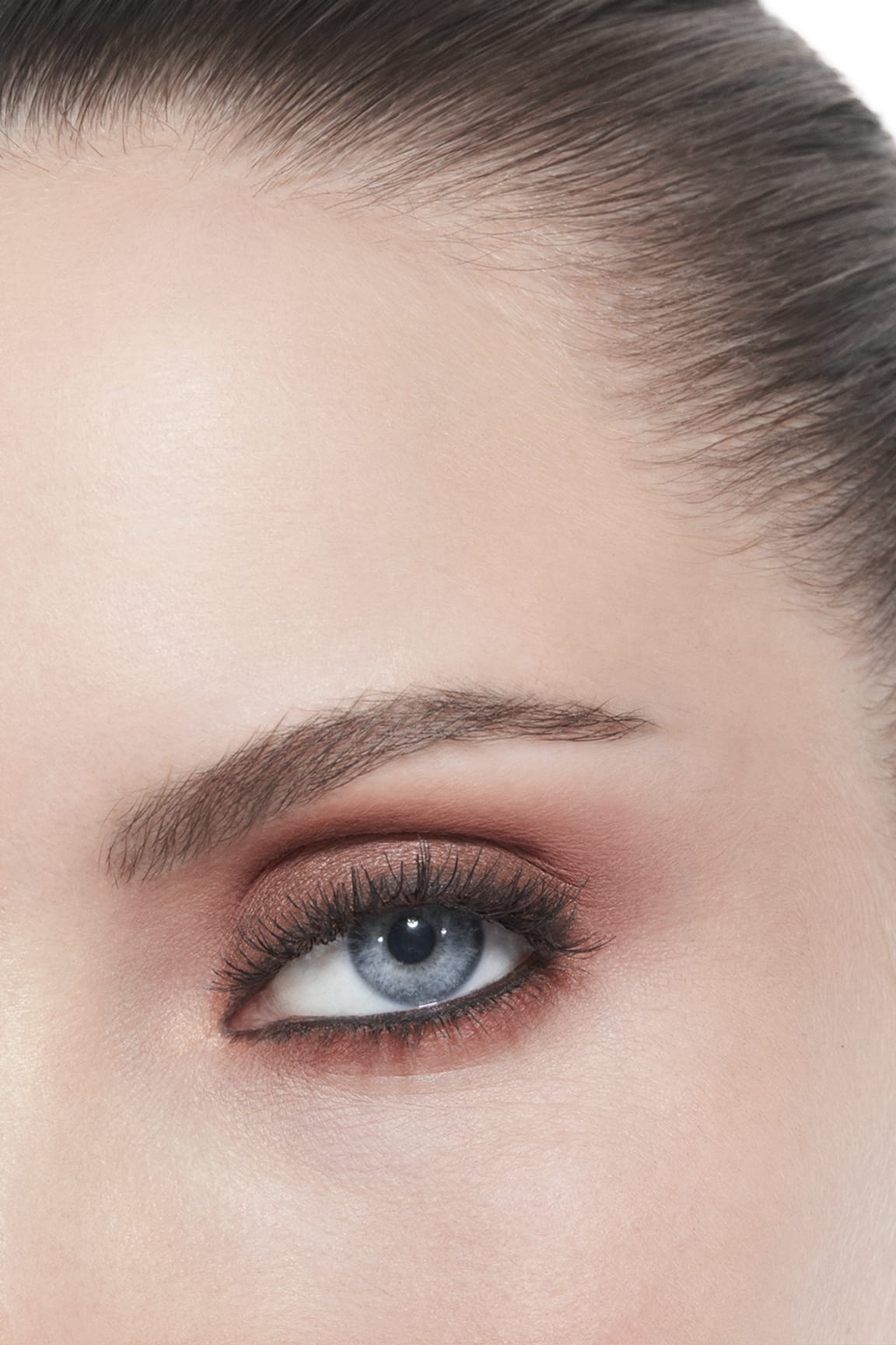 Anwendung Make-up-Bild 3 - LES 4 OMBRES 268 - CANDEUR ET EXPÉRIENCE