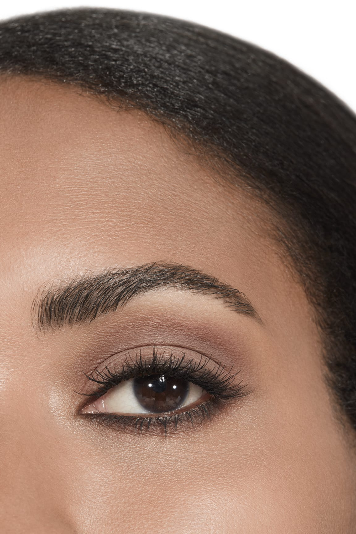 Application makeup visual 2 - LES 4 OMBRES 308 - CLAIR-OBSCUR