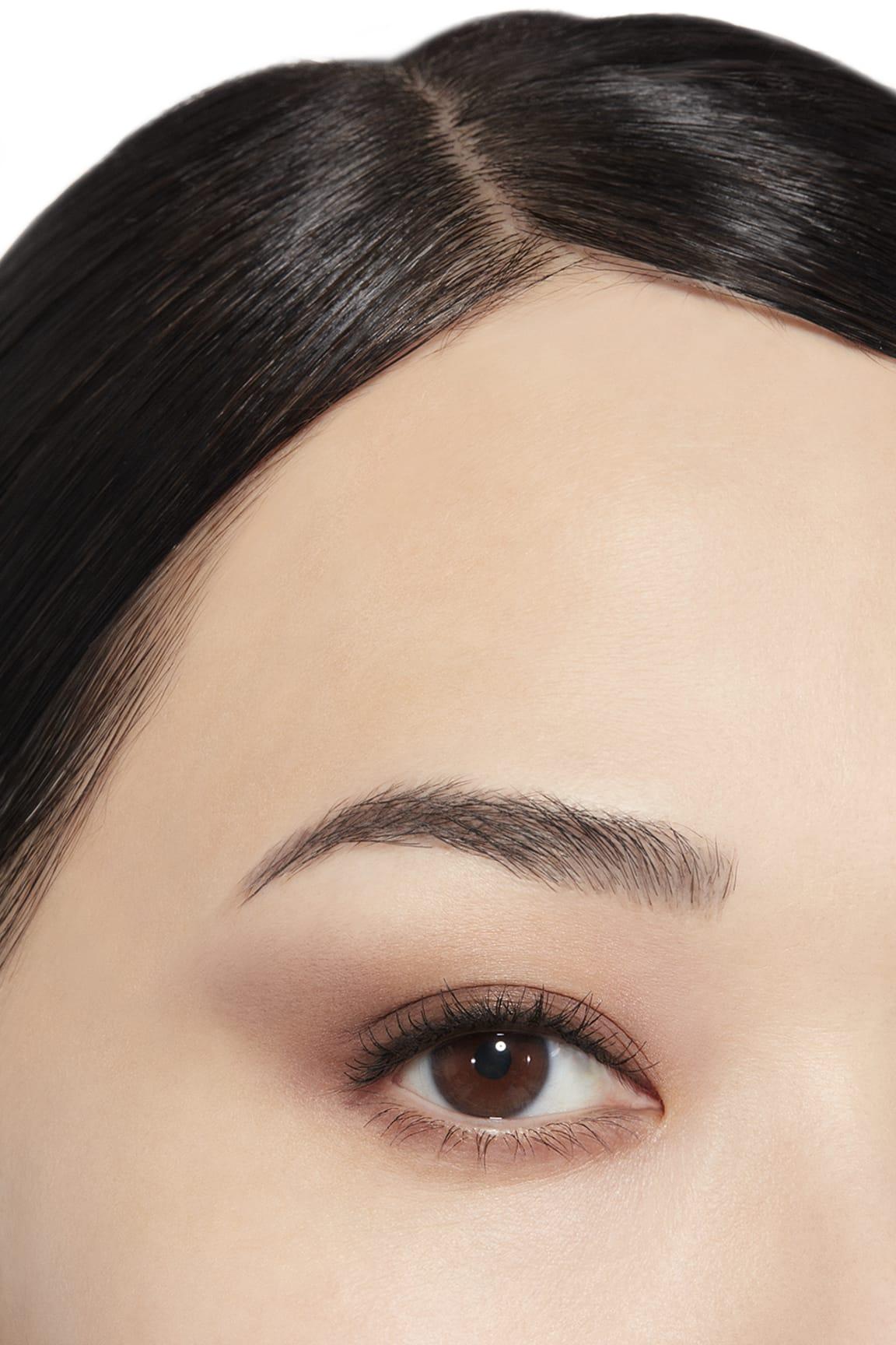 Application makeup visual 1 - LES BEIGES EYESHADOW PALETTE MEDIUM