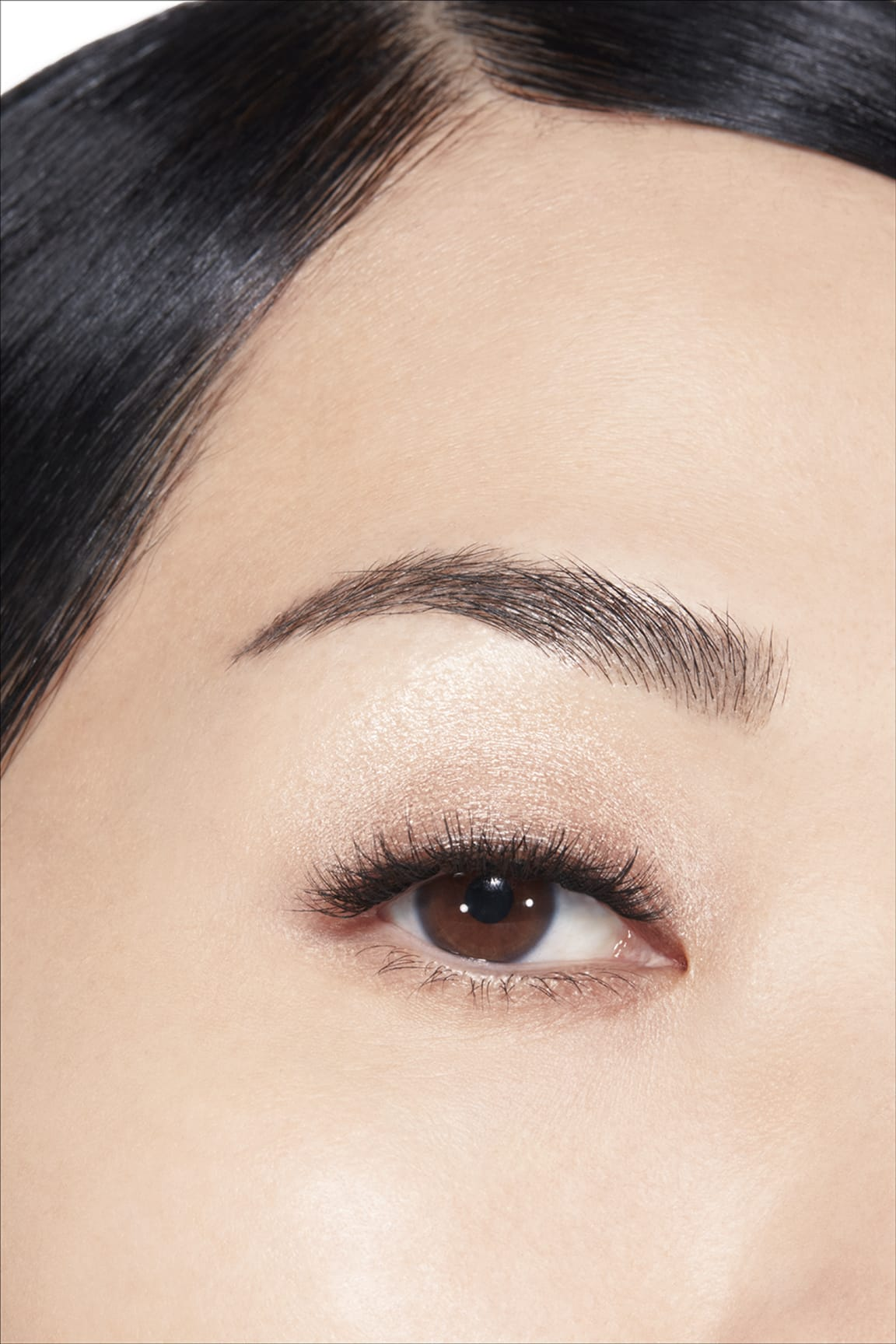 Application makeup visual 1 - OMBRE PREMIÈRE LAQUE 22 - RAYON