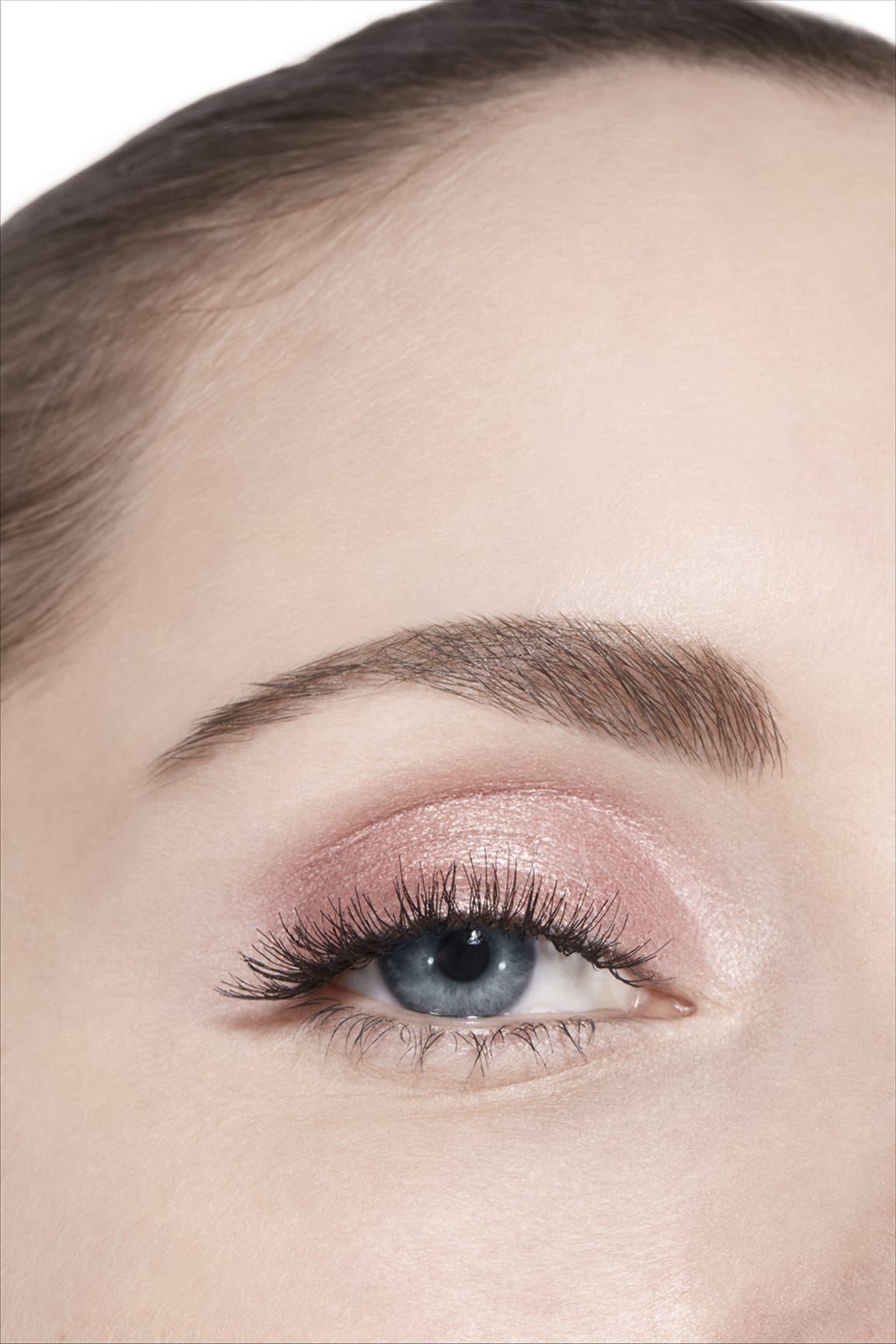 Application makeup visual 3 - OMBRE PREMIÈRE LAQUE 26 - QUARTZ ROSE
