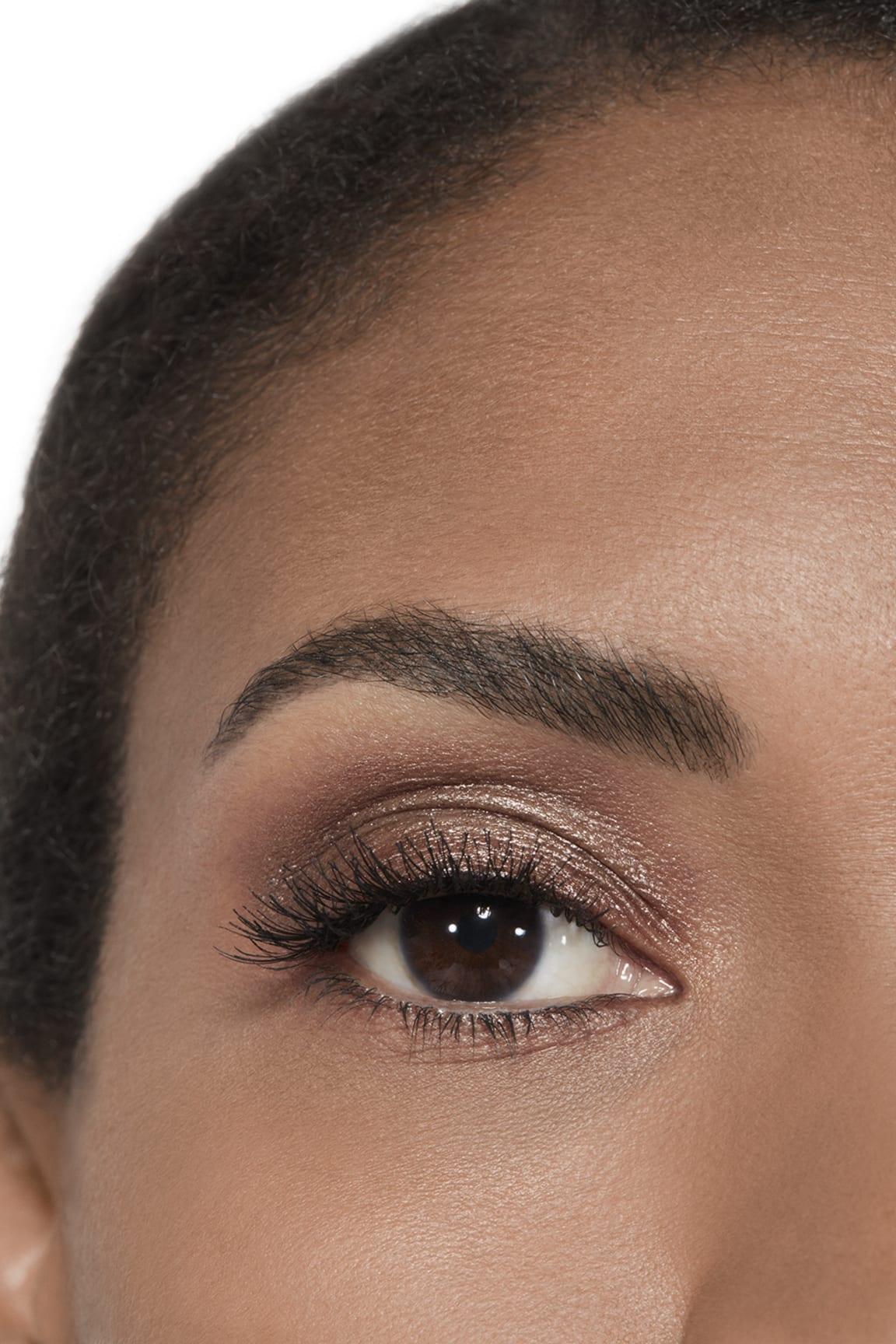 Application makeup visual 2 - OMBRE PREMIÈRE LAQUE 28 - DESERT WIND