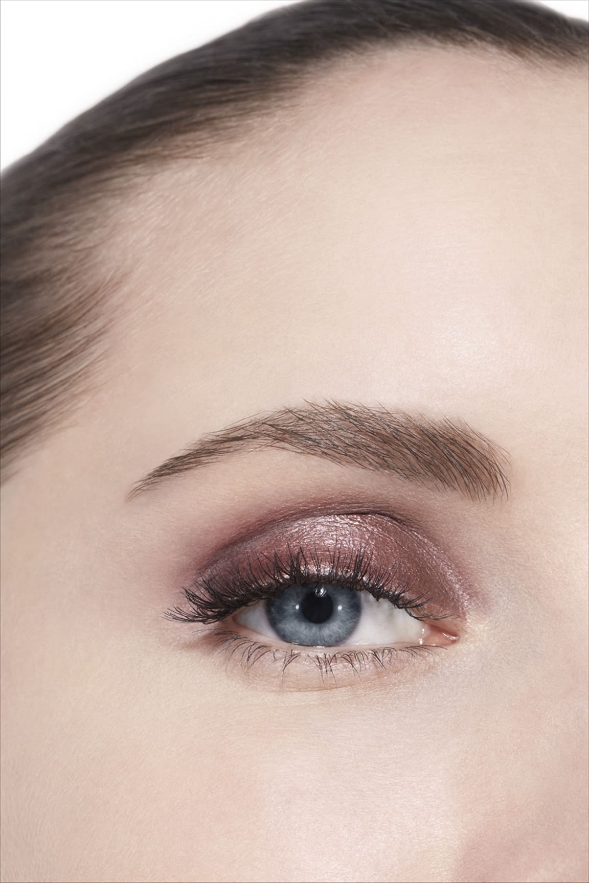 Application makeup visual 3 - OMBRE PREMIÈRE LAQUE 32 - VASTNESS