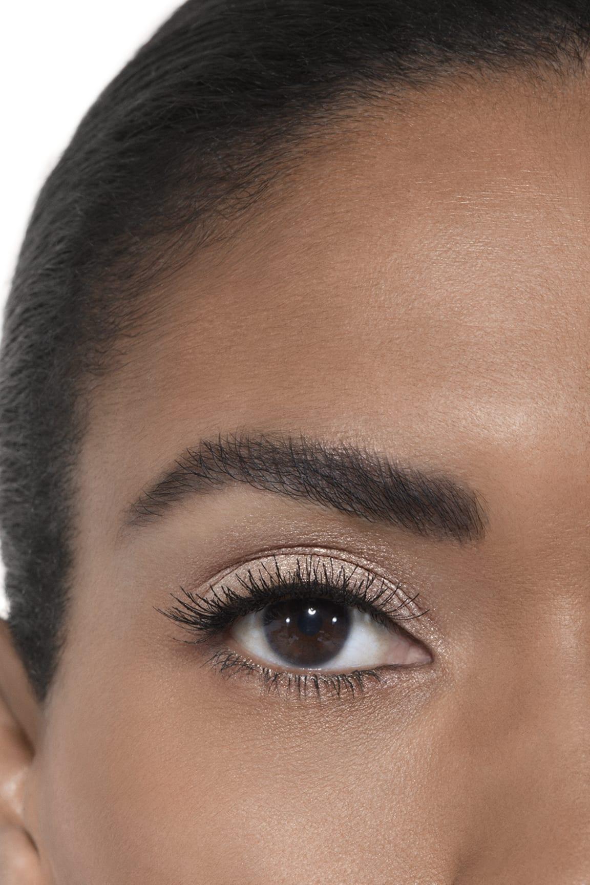 Application makeup visual 2 - OMBRE PREMIÈRE 804 - SCINTILLANCE