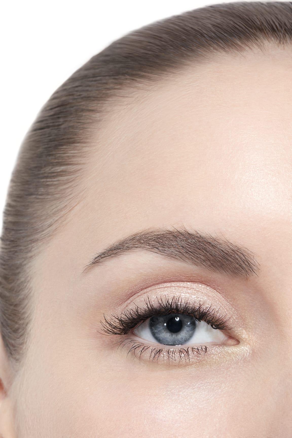 Application makeup visual 3 - OMBRE PREMIÈRE 804 - SCINTILLANCE
