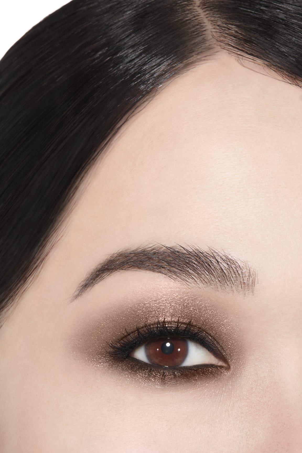 Application makeup visual 1 - OMBRE PREMIÈRE 14 - TALPA