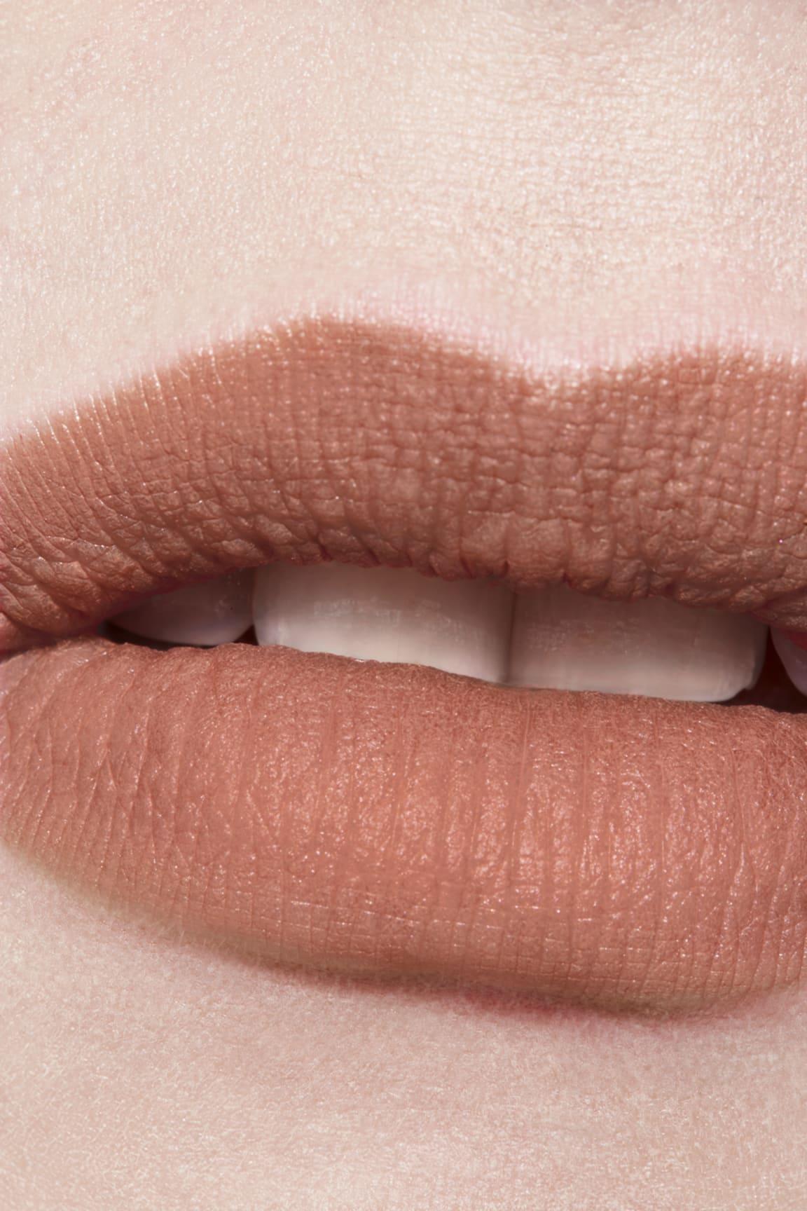 Application makeup visual 3 - ROUGE ALLURE INK FUSION 802 - BEIGE NATUREL