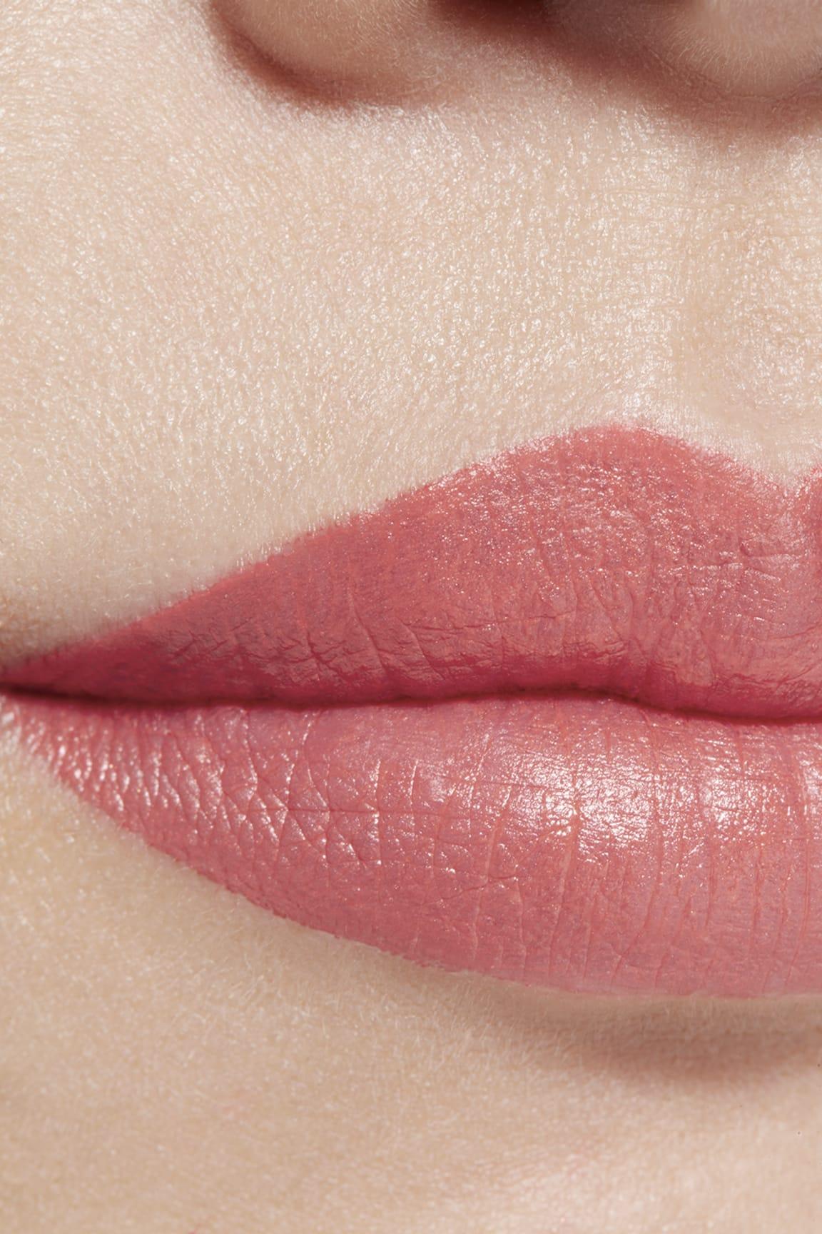 Пример нанесения макияжа 1 - ROUGE ALLURE INK 140 - AMOUREUX