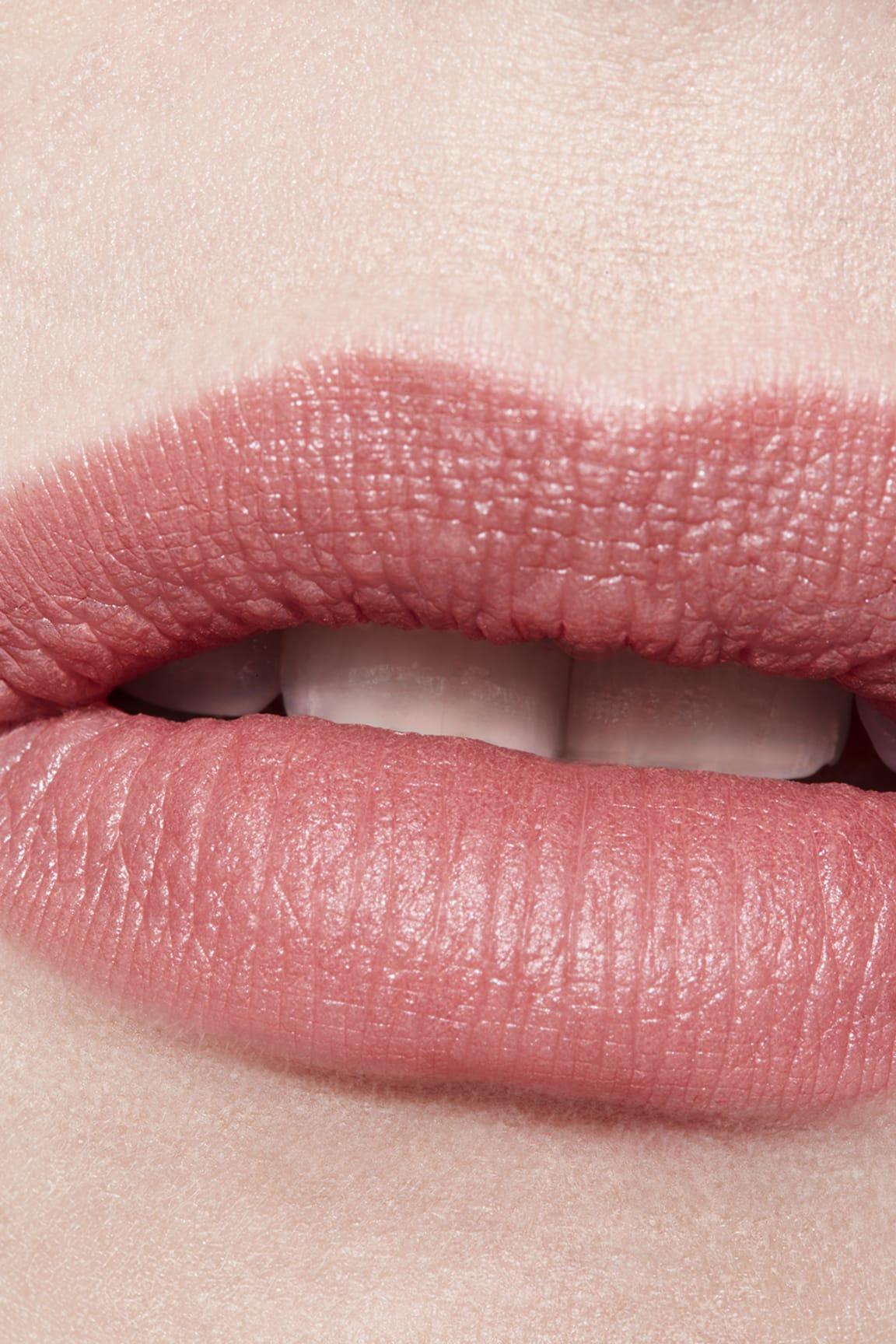 Application makeup visual 3 - ROUGE ALLURE INK 140 - AMOUREUX