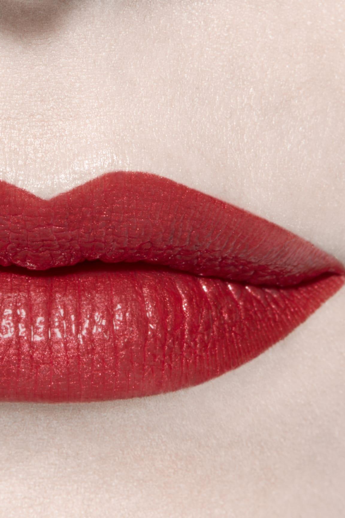 Visuel d'application maquillage 3 - ROUGE ALLURE LAQUE 71 - MYTHE