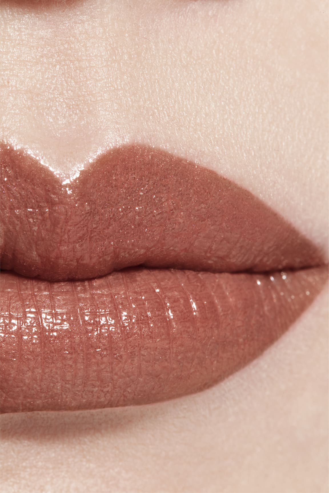 Imagen aplicación de maquillaje 1 - ROUGE ALLURE 174 - ROUGE ANGÉLIQUE