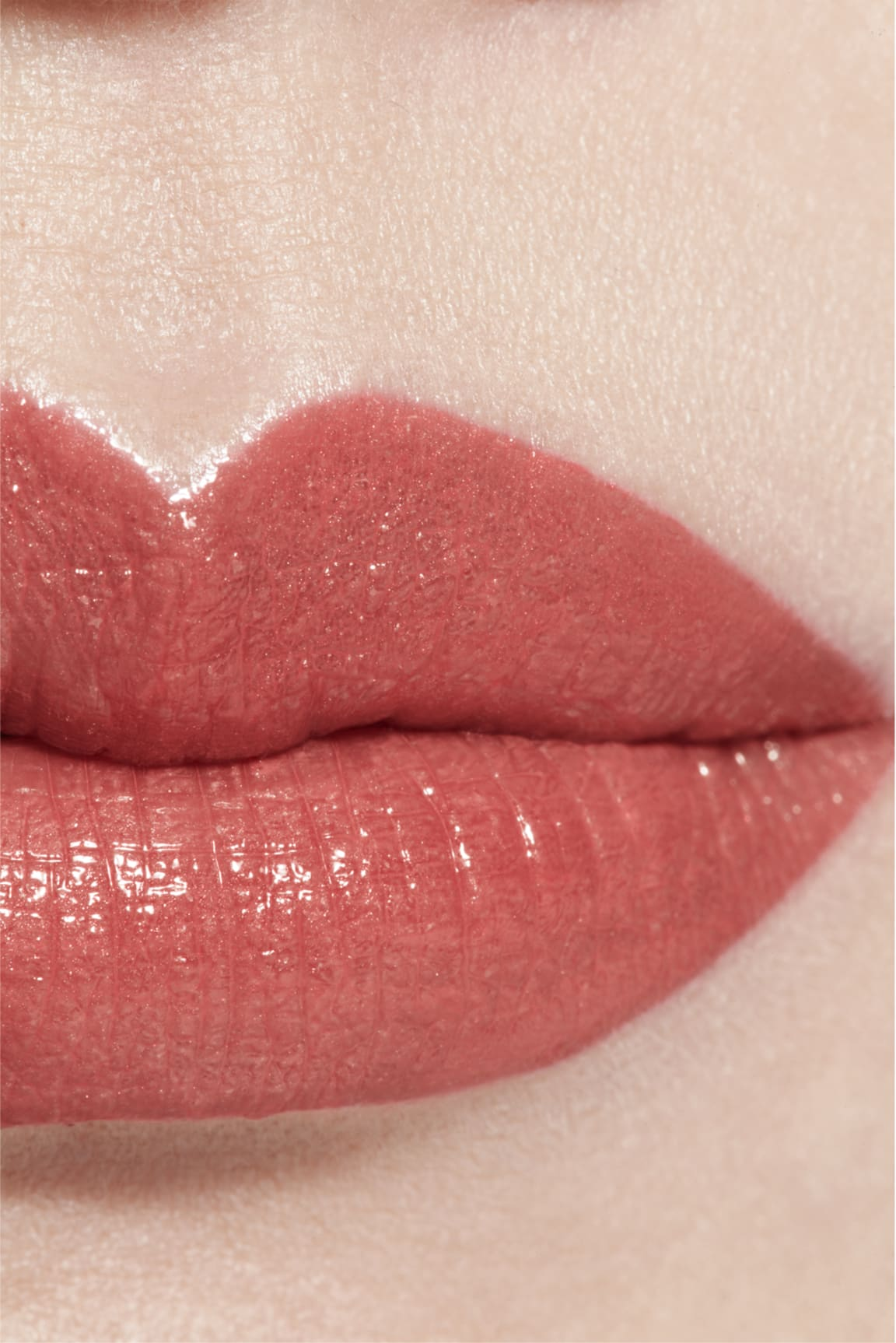 Application makeup visual 1 - ROUGE ALLURE 191 - ROUGE BRÛLANT