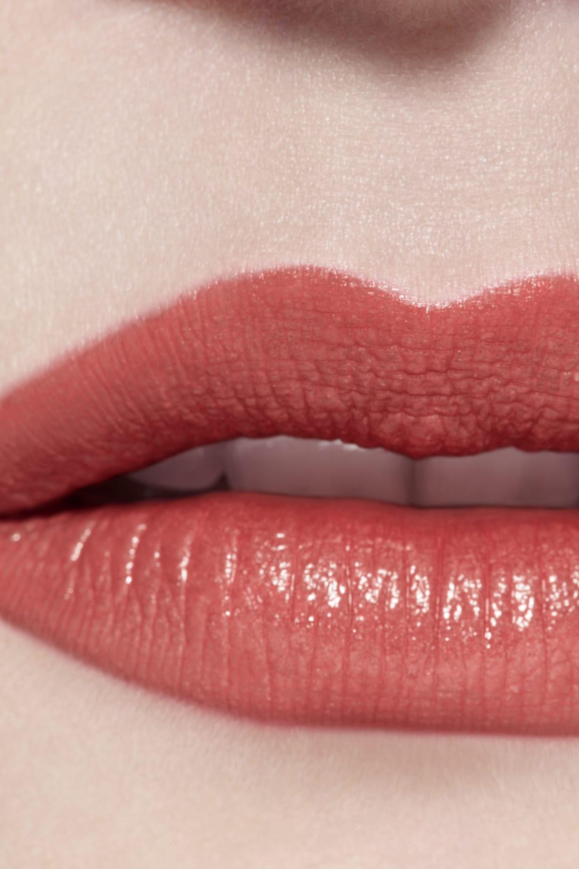 Application makeup visual 3 - ROUGE ALLURE 191 - ROUGE BRÛLANT