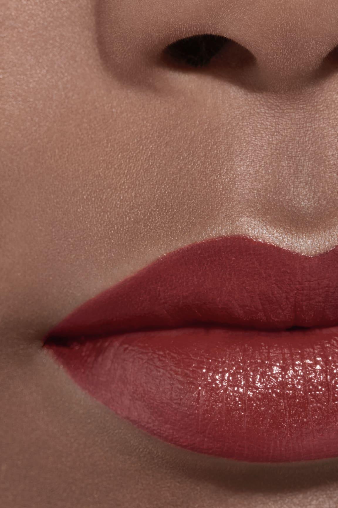 Visuel d'application maquillage 2 - ROUGE ALLURE 192 - PROFONDEUR