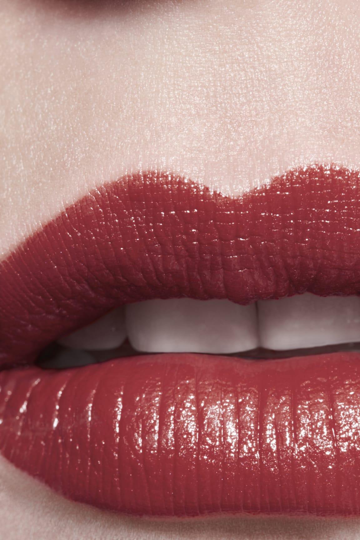 Visuel d'application maquillage 3 - ROUGE ALLURE 192 - PROFONDEUR