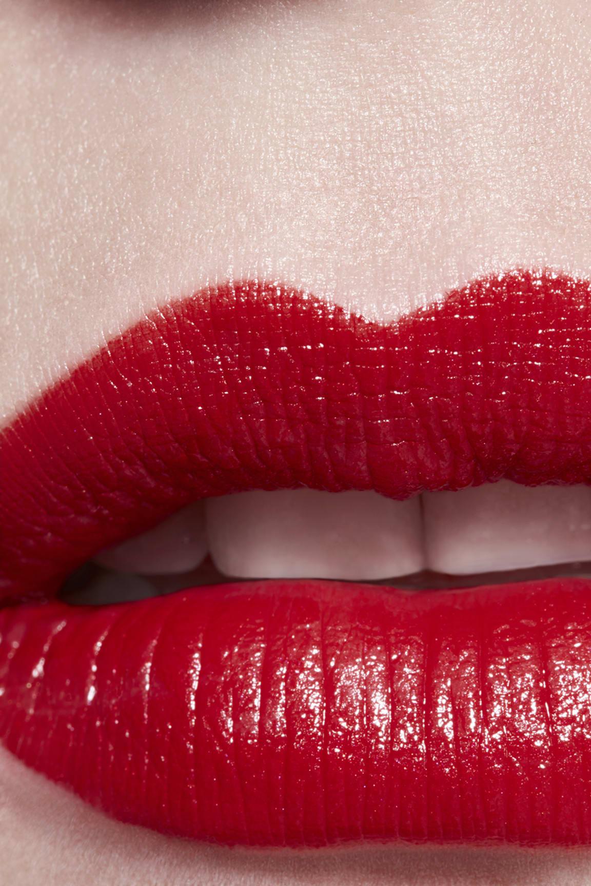 Application makeup visual 3 - ROUGE ALLURE 98 - COROMANDEL