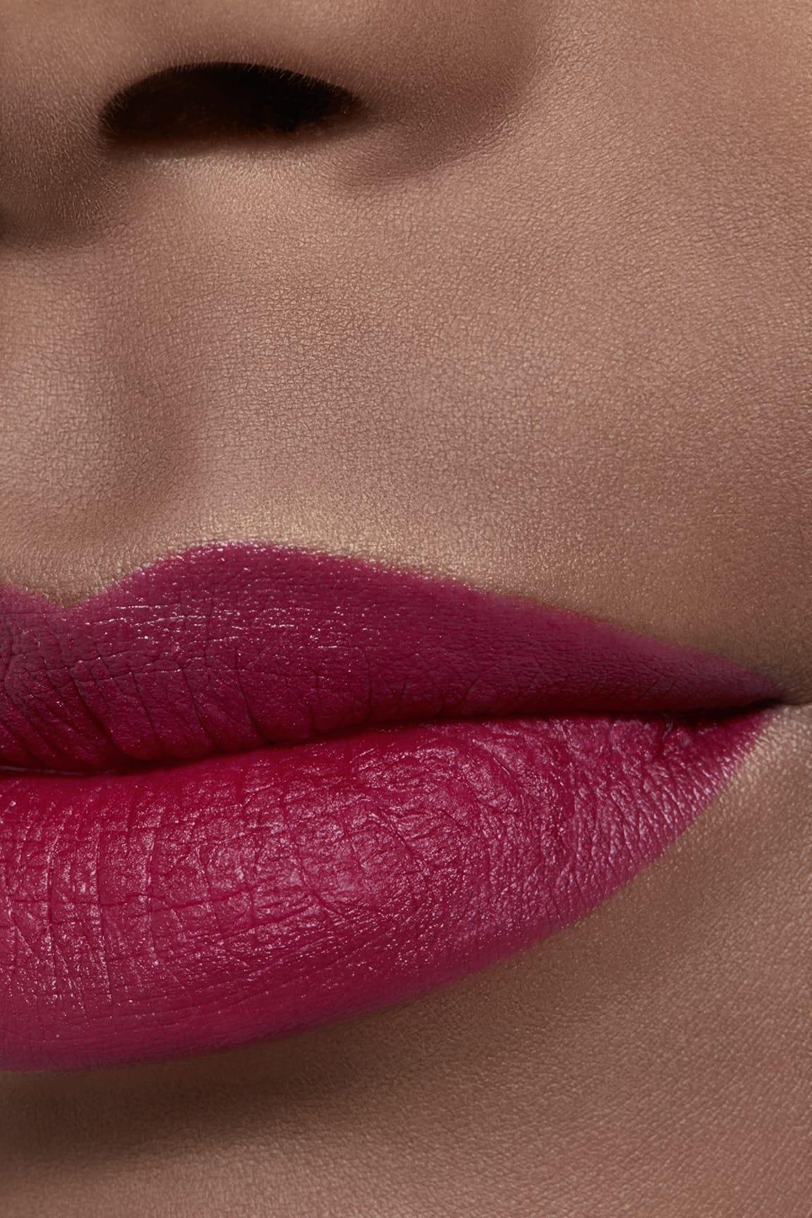 Application makeup visual 2 - ROUGE ALLURE VELVET 70 - UNIQUE