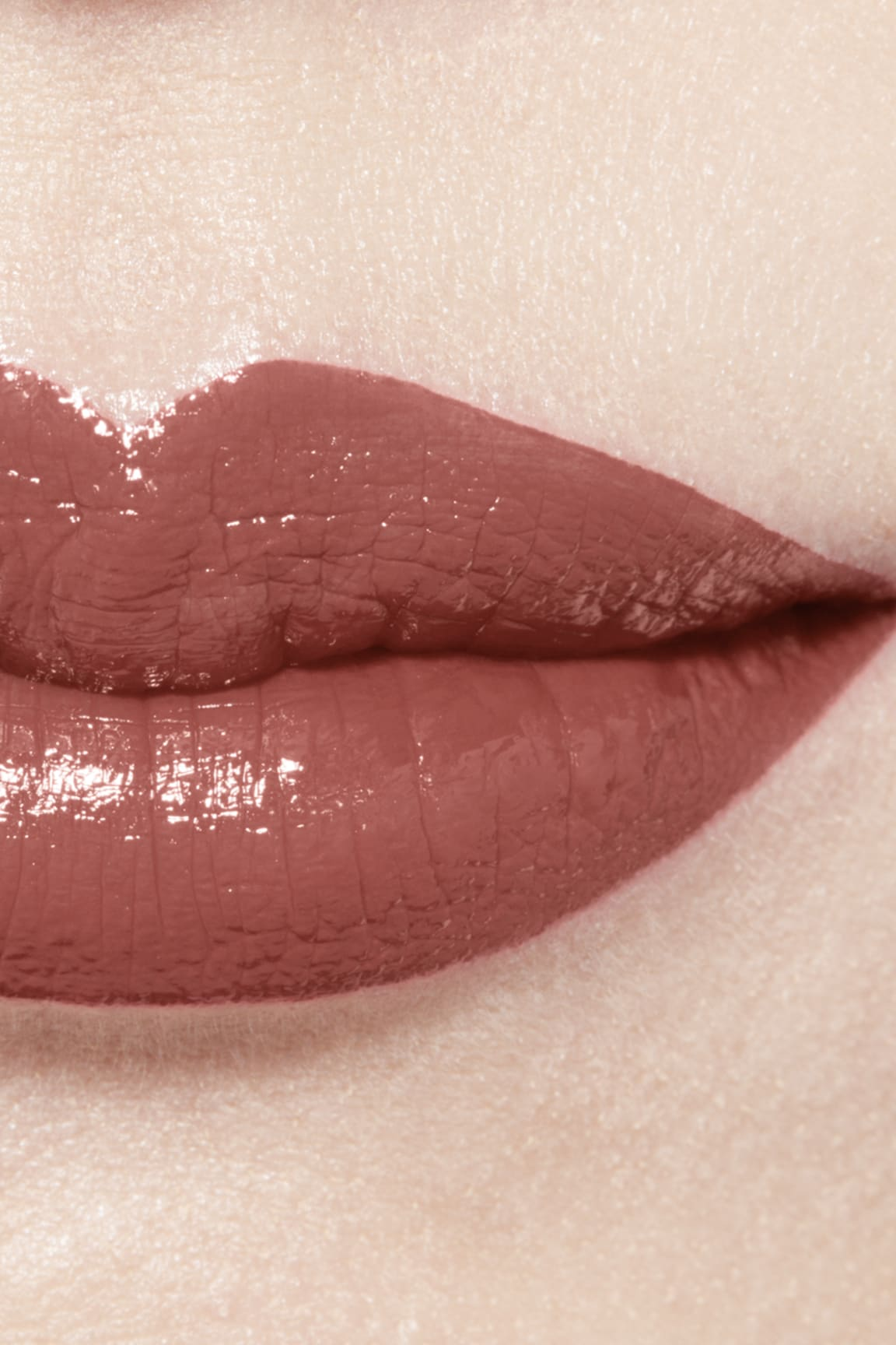 Application makeup visual 1 - ROUGE COCO BLOOM 112 - OPPORTUNITY