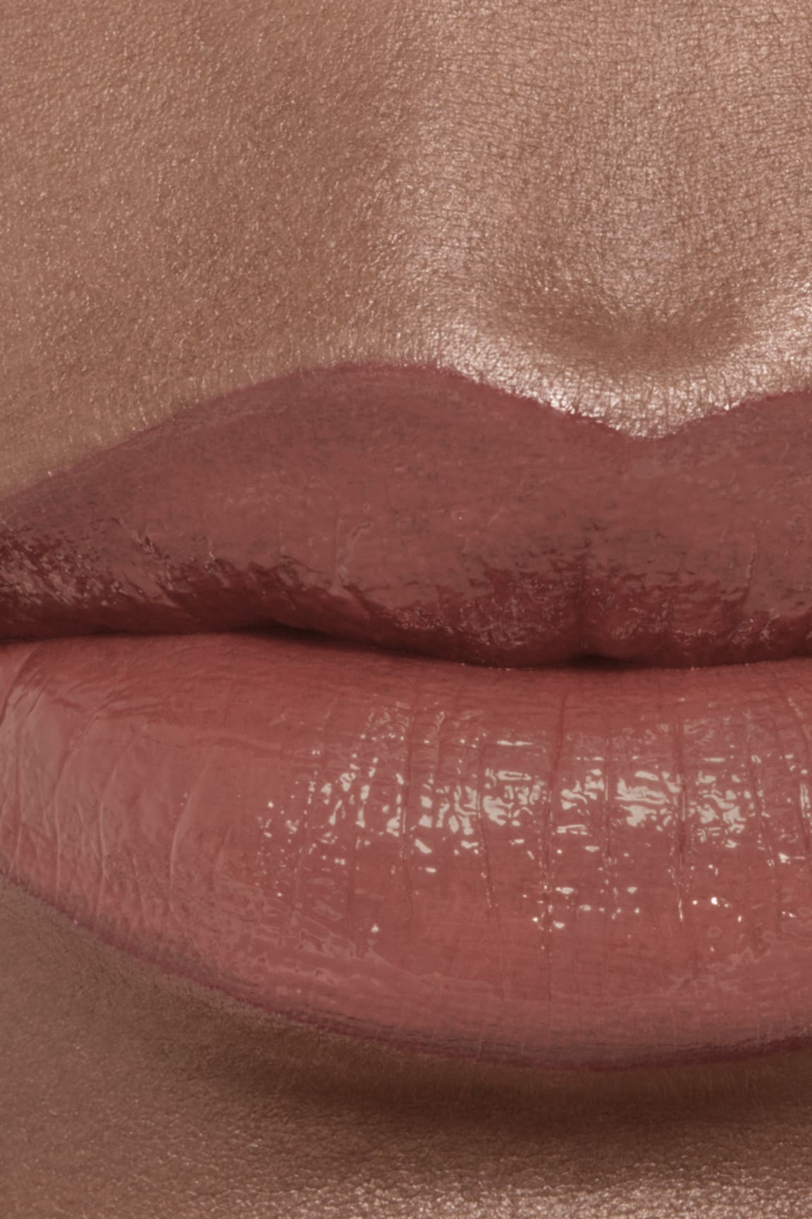 Application makeup visual 2 - ROUGE COCO BLOOM 112 - OPPORTUNITY