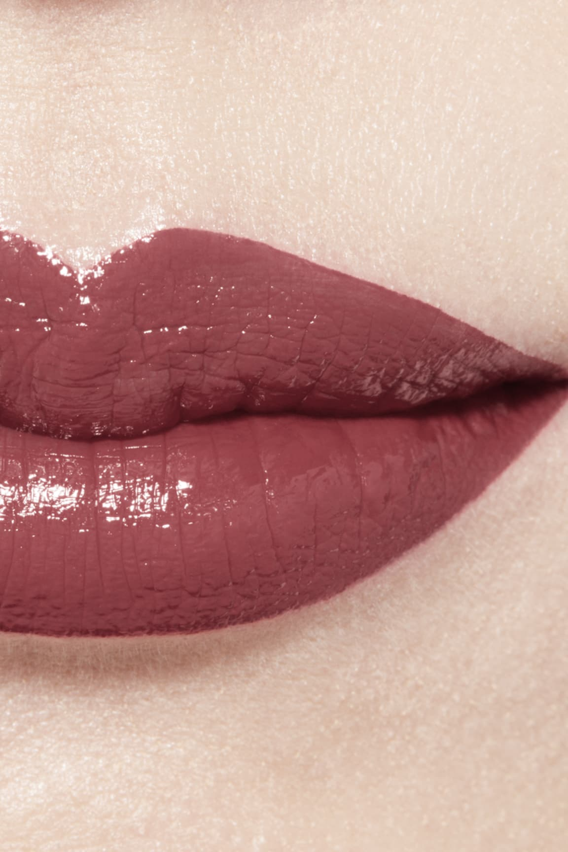 Application makeup visual 1 - ROUGE COCO BLOOM 118 - RADIANT