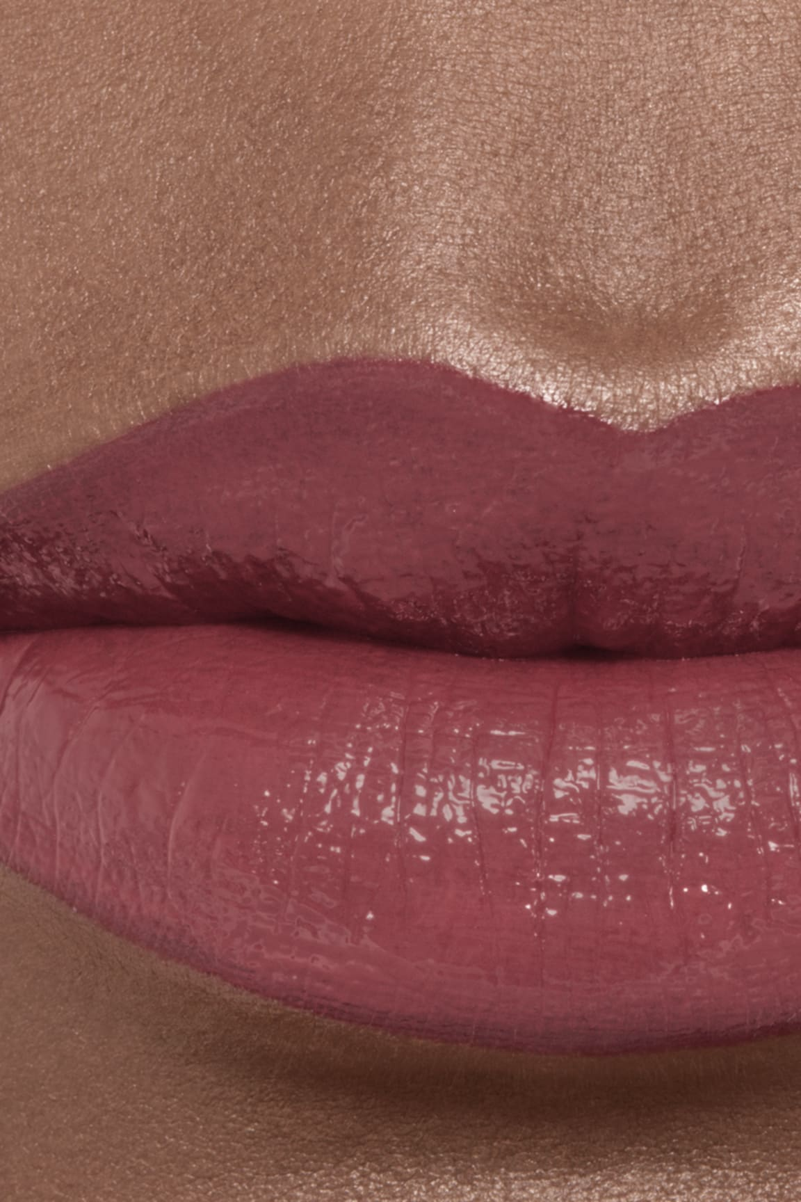 Application makeup visual 2 - ROUGE COCO BLOOM 118 - RADIANT