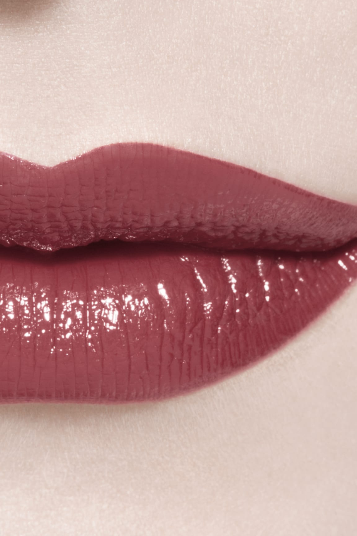 Application makeup visual 3 - ROUGE COCO BLOOM 118 - RADIANT