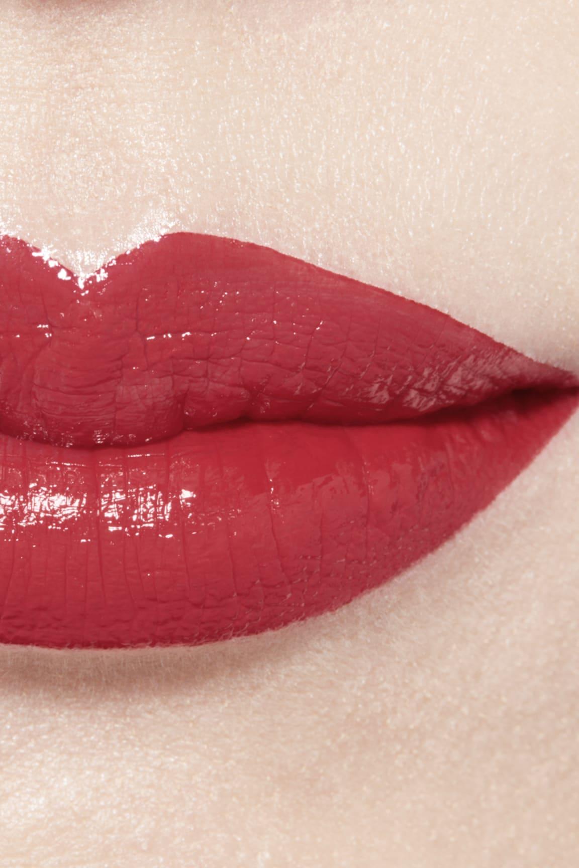 Application makeup visual 1 - ROUGE COCO BLOOM 132 - VIVACITY