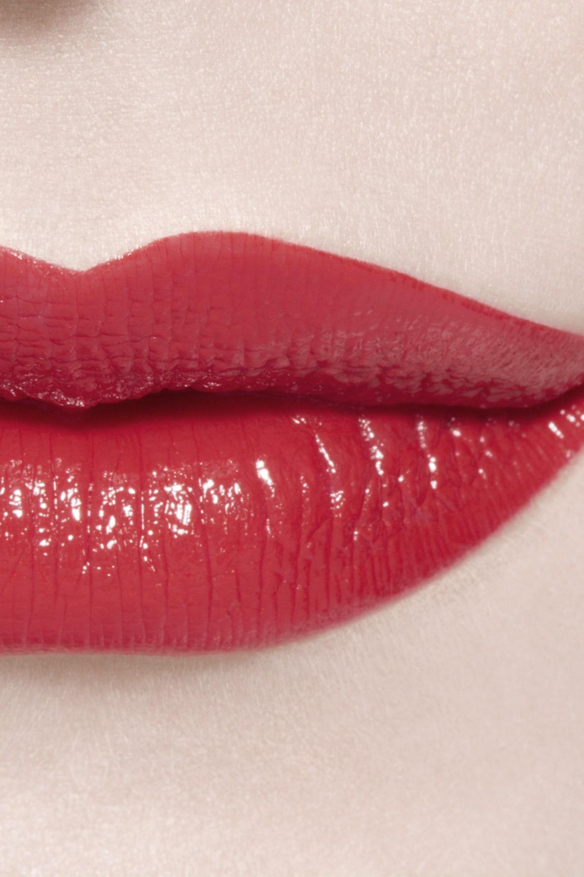 Application makeup visual 3 - ROUGE COCO BLOOM 132 - VIVACITY