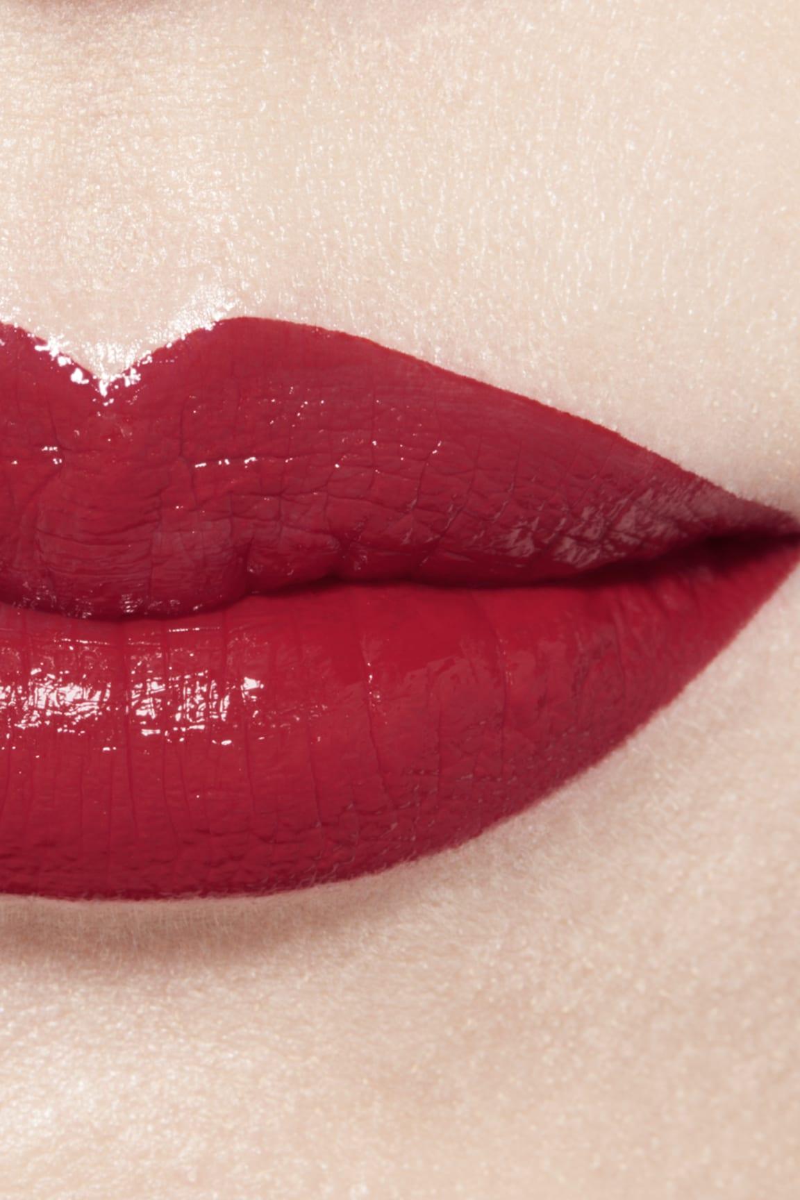 Anwendung Make-up-Bild 1 - ROUGE COCO BLOOM 138 - VITALITÉ