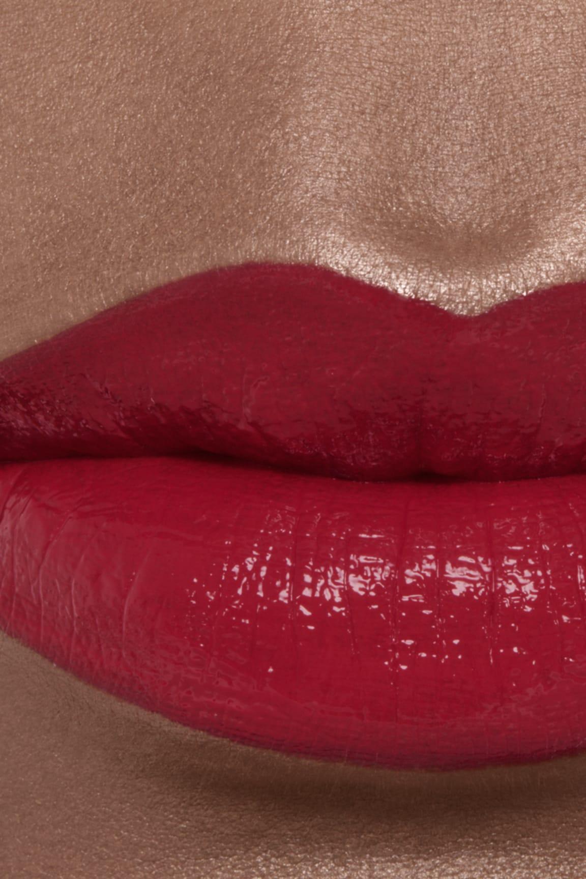 Anwendung Make-up-Bild 2 - ROUGE COCO BLOOM 138 - VITALITÉ