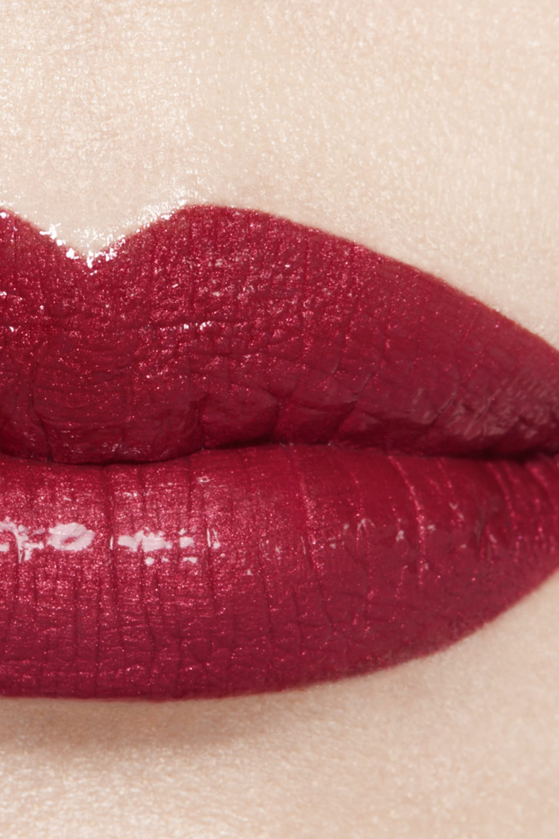 Anwendung Make-up-Bild 1 - ROUGE COCO BLOOM 142 - BURST