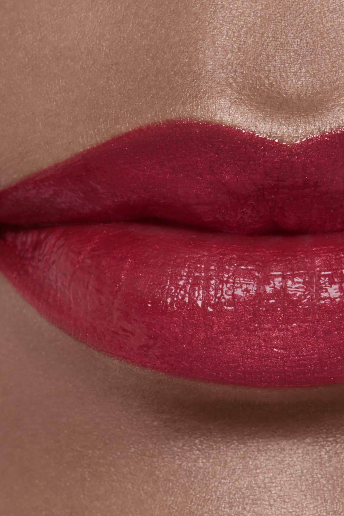 Anwendung Make-up-Bild 2 - ROUGE COCO BLOOM 142 - BURST