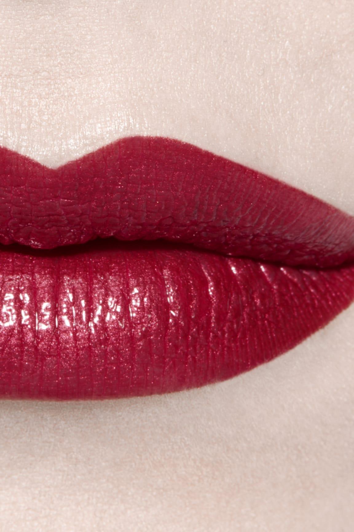 Anwendung Make-up-Bild 3 - ROUGE COCO BLOOM 142 - BURST
