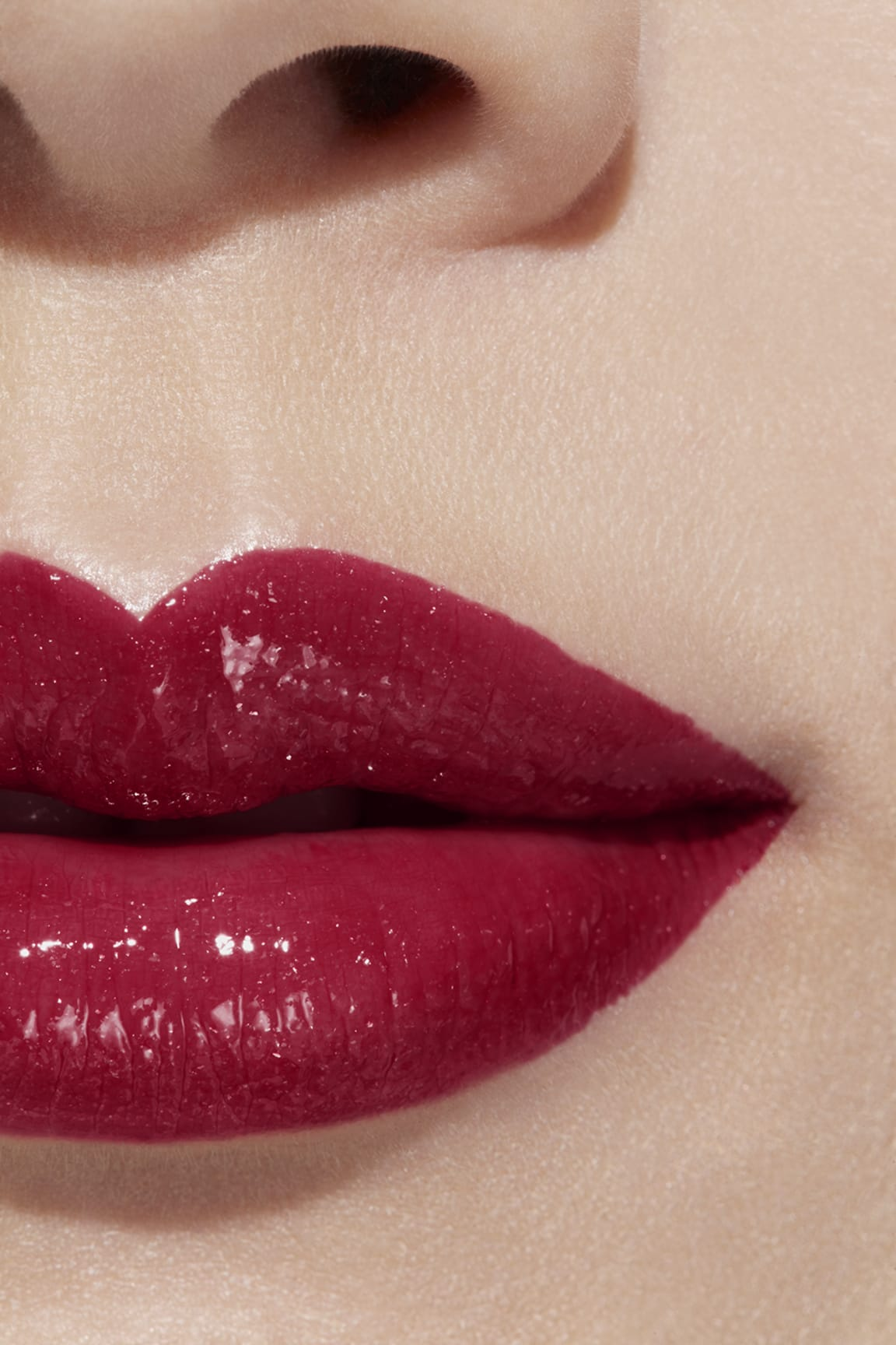 Application makeup visual 1 - ROUGE COCO FLASH 126 - SWING
