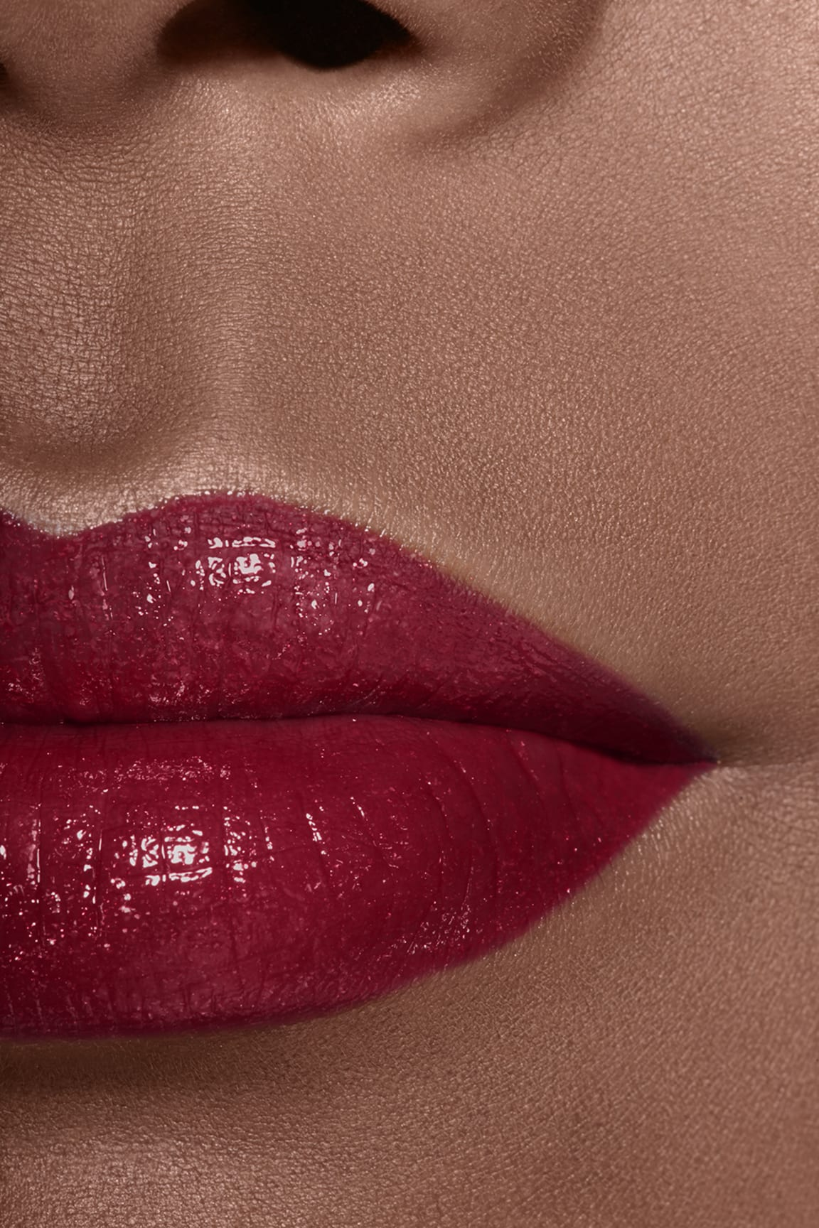 Application makeup visual 2 - ROUGE COCO FLASH 126 - SWING